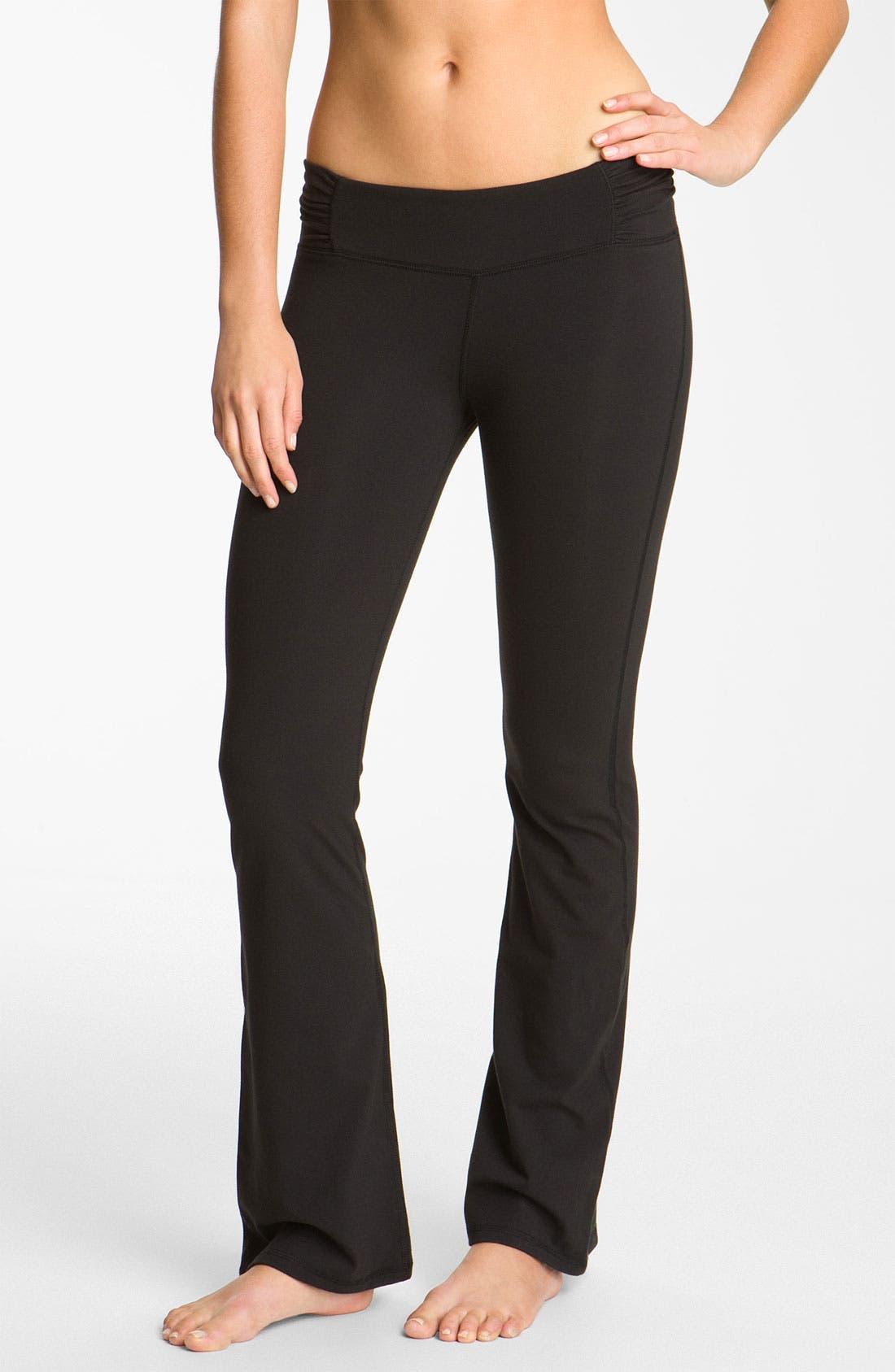 Alternate Image 1 Selected - Alo 'Asana' Yoga Pants