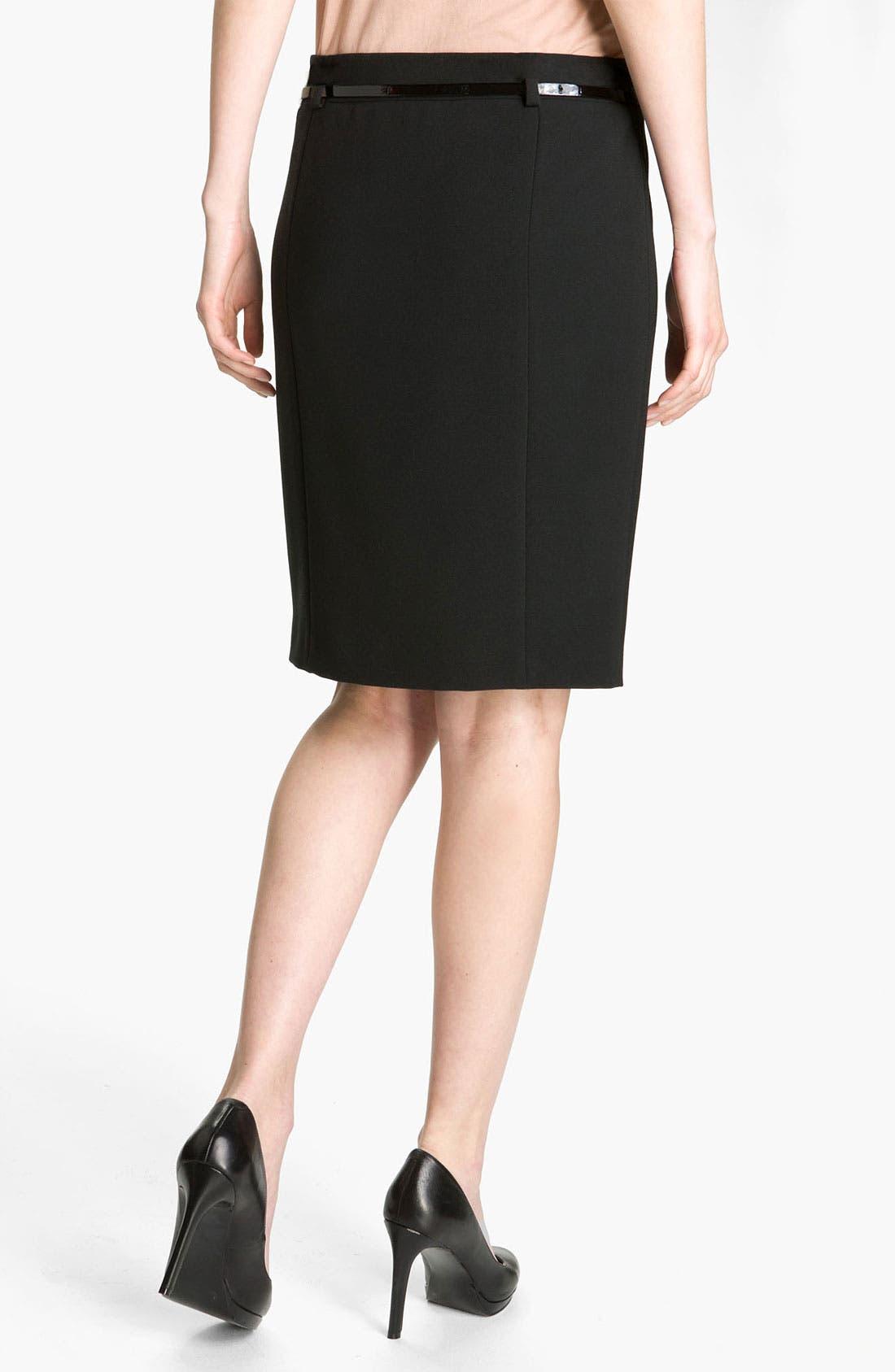 Alternate Image 2  - Weekend Max Mara 'Medusa' Skirt
