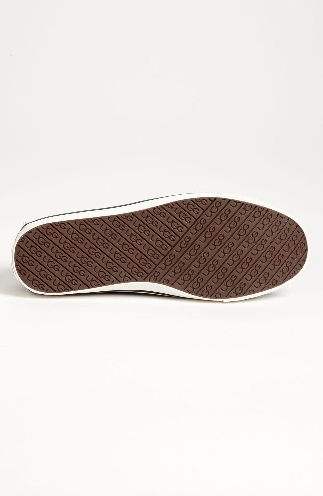 Alternate Image 4  - UGG® Australia 'Vanowen' Sneaker (Men)