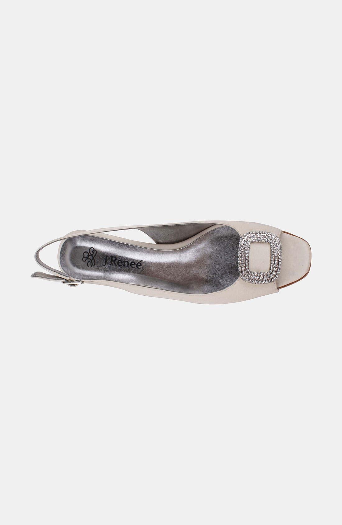 Alternate Image 4  - J. Reneé 'Classic' Sandal