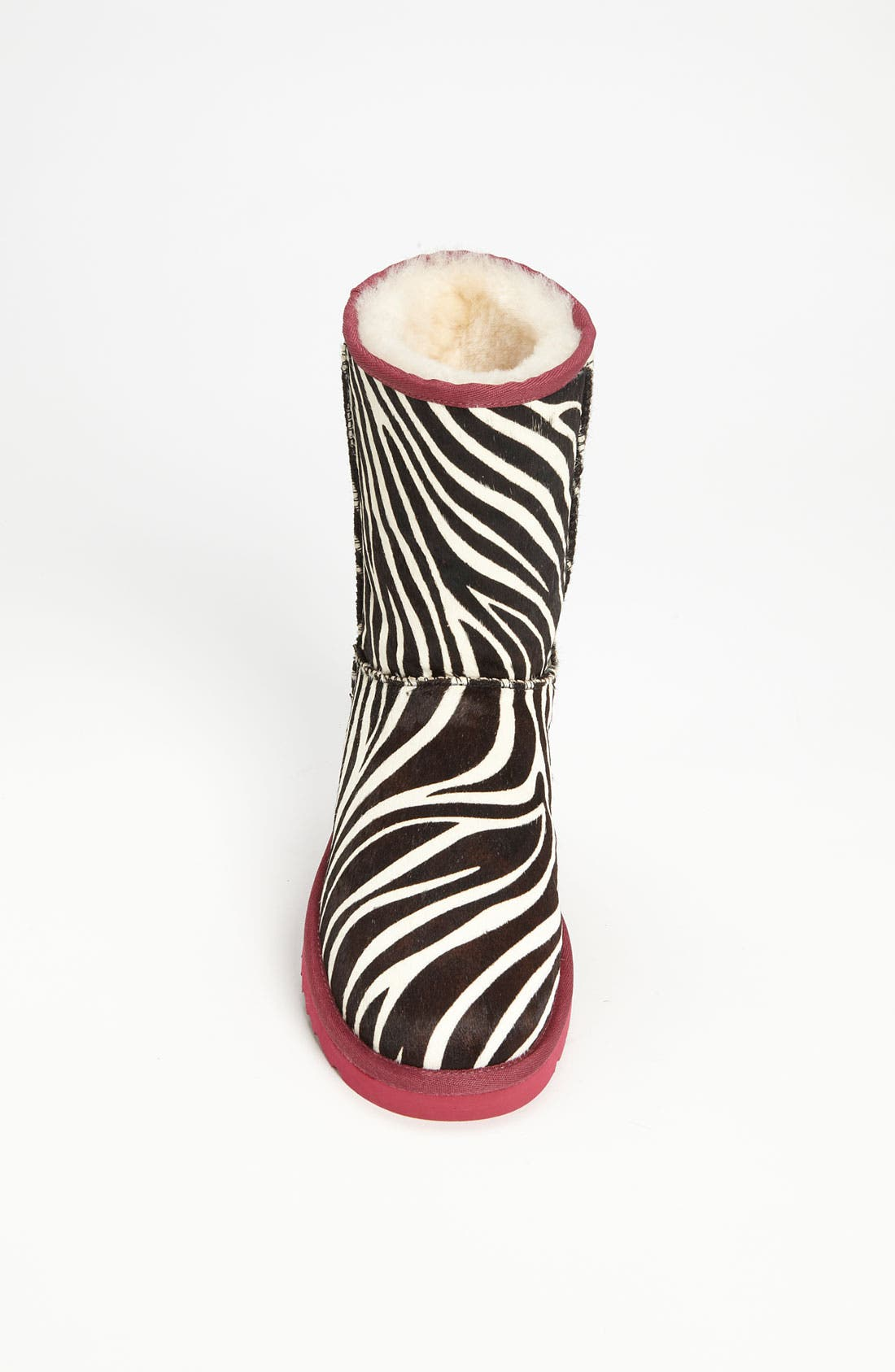 Alternate Image 3  - UGG® Australia 'Classic Short' Boot (Women) (Exclusive Color)