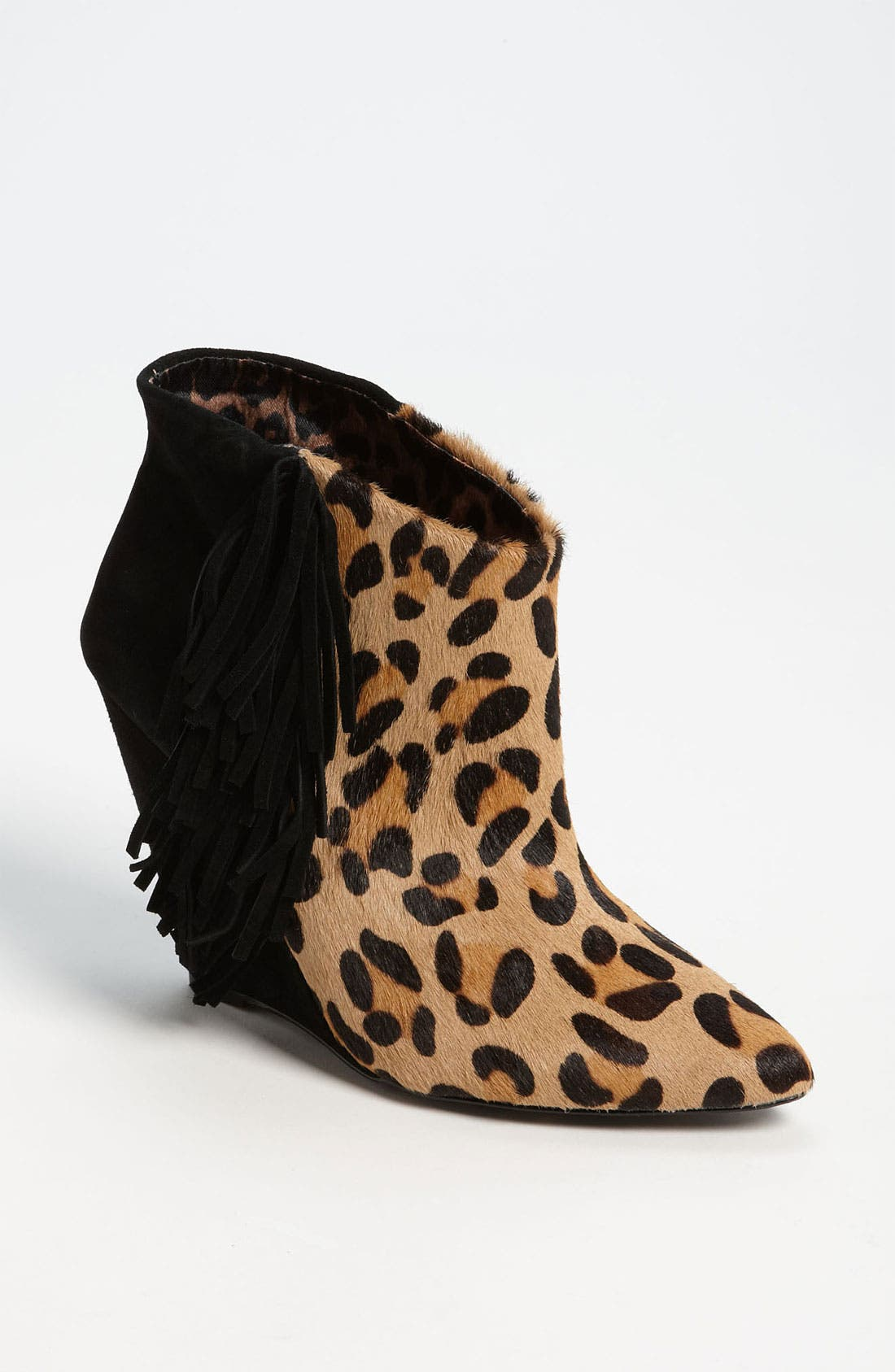 Alternate Image 1 Selected - Betsey Johnson 'Ziah' Boot