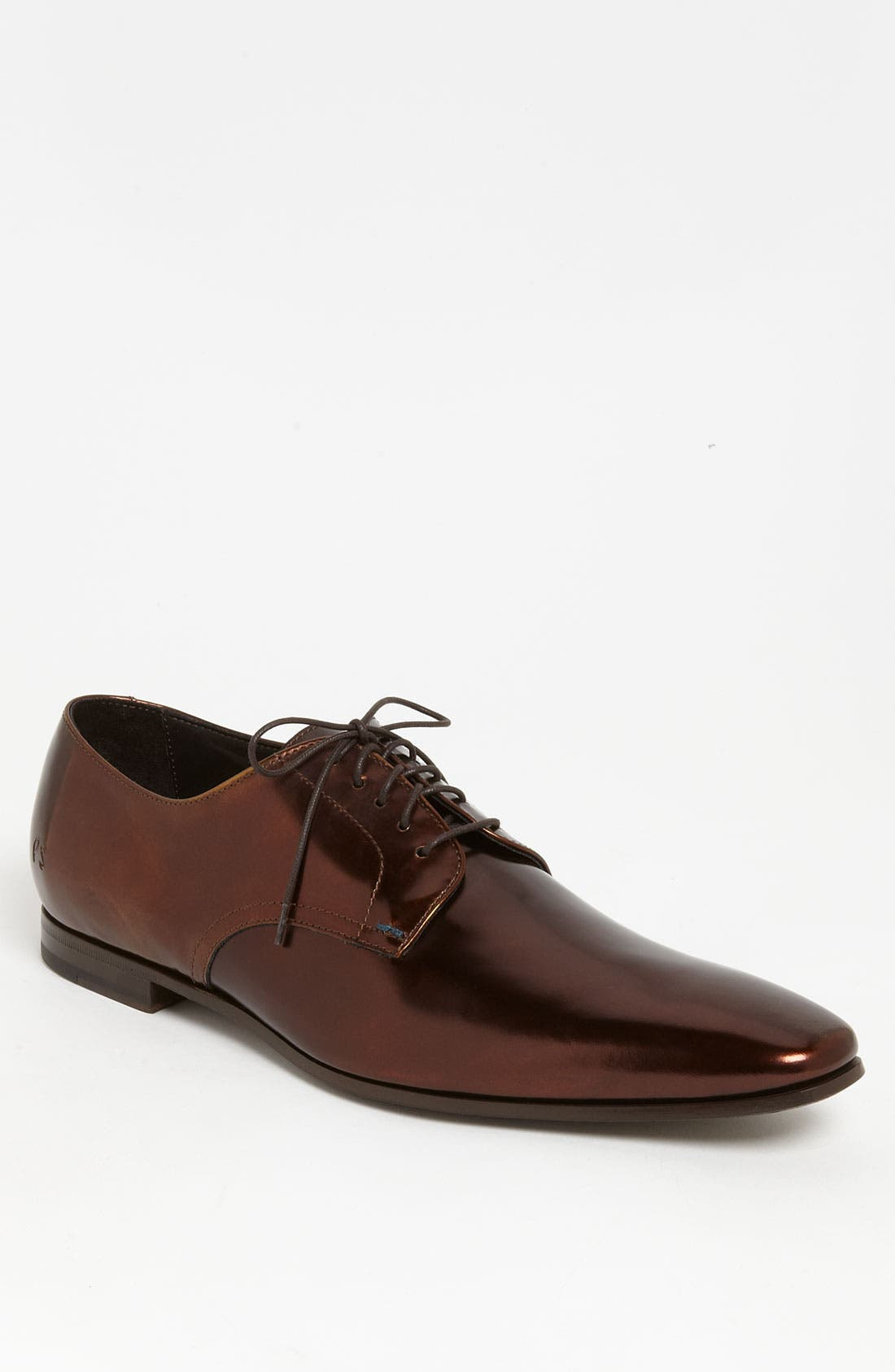 Alternate Image 1 Selected - Paul Smith 'Taylors' Plain Toe Derby