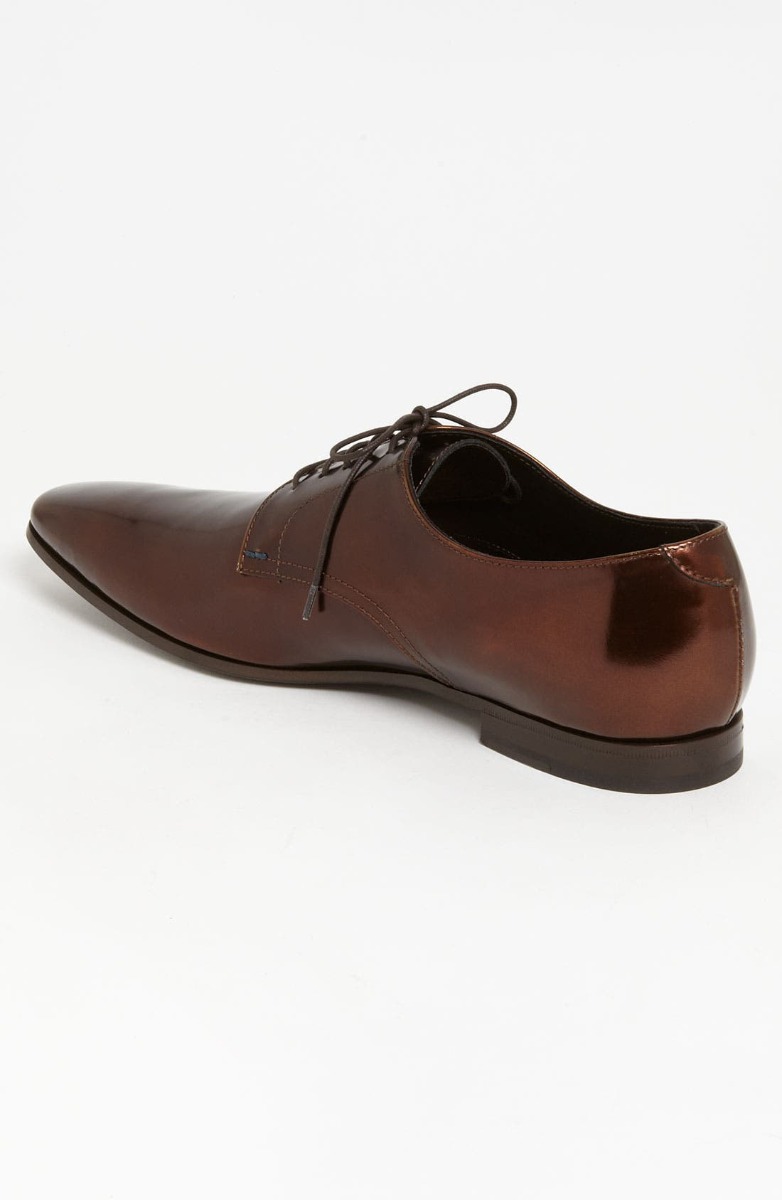 Alternate Image 2  - Paul Smith 'Taylors' Plain Toe Derby