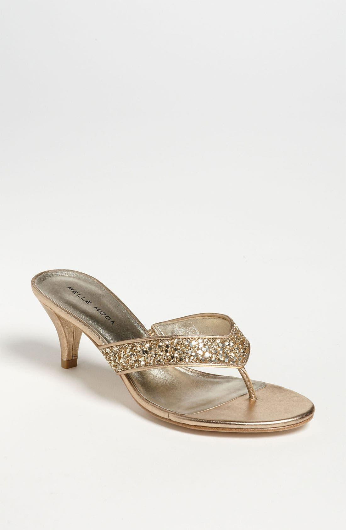Alternate Image 1 Selected - Pelle Moda 'Hadlin' Sandal