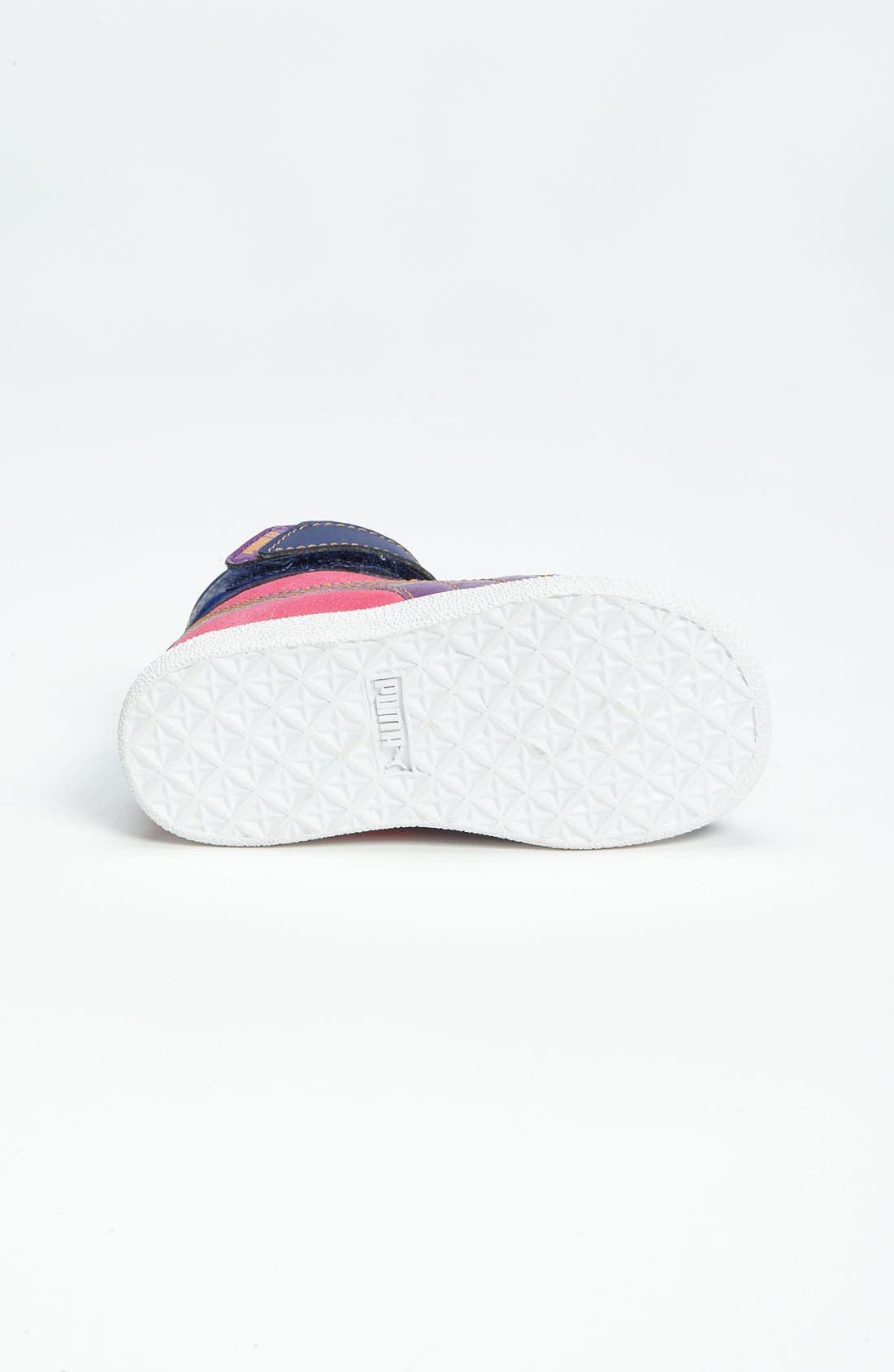 Alternate Image 4  - PUMA 'Skylaa' Sneaker (Toddler, Little Kid & Big Kid)