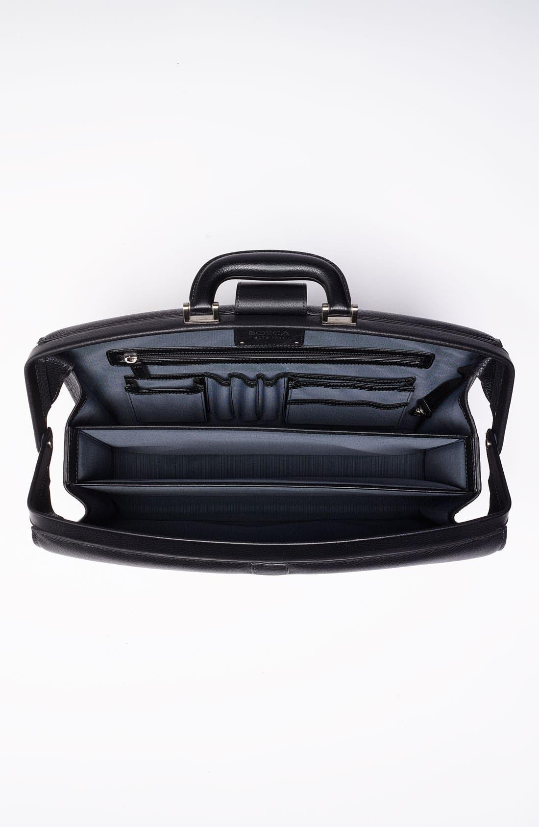Alternate Image 3  - Bosca 'Partners' Briefcase