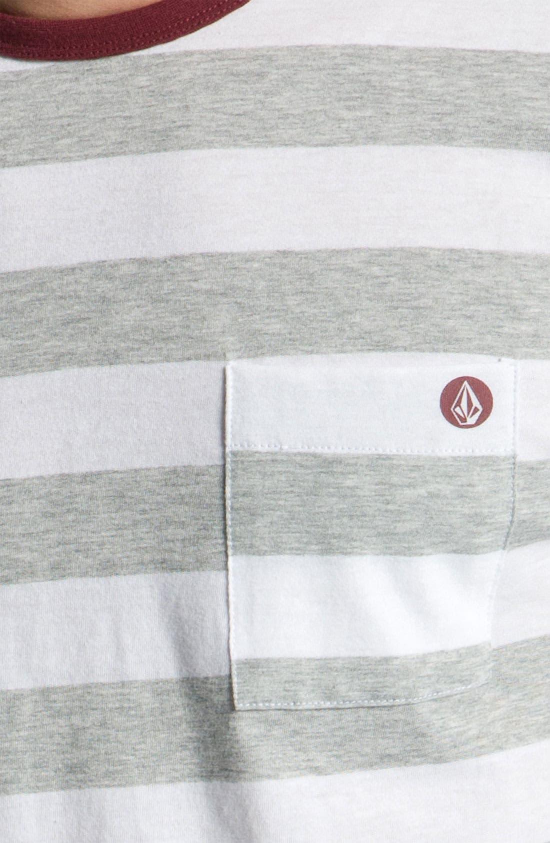 Alternate Image 3  - Volcom 'Other Circle' T-Shirt