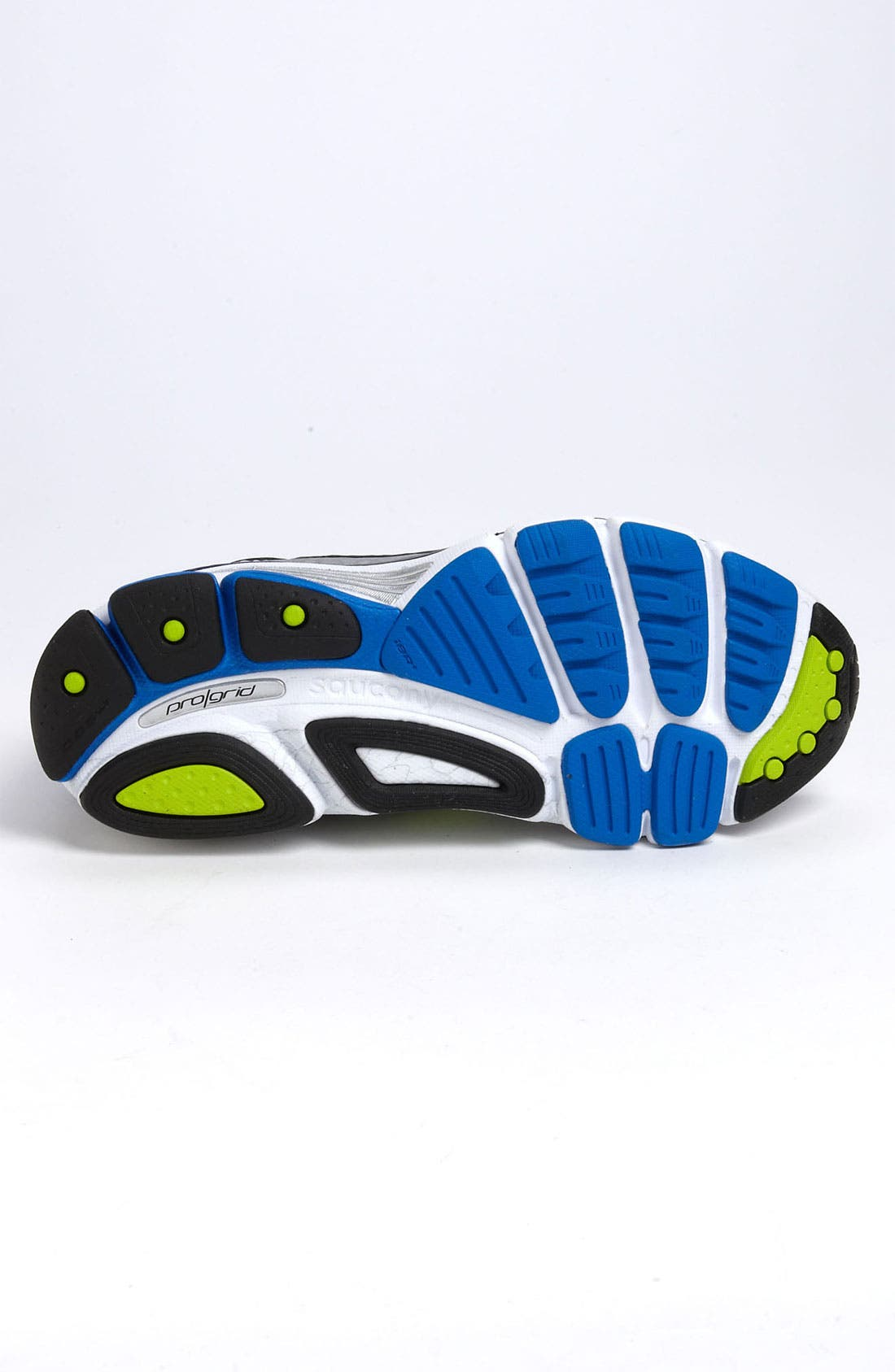 Alternate Image 4  - Saucony 'ProGrid Omni 11' Running Shoe (Men)