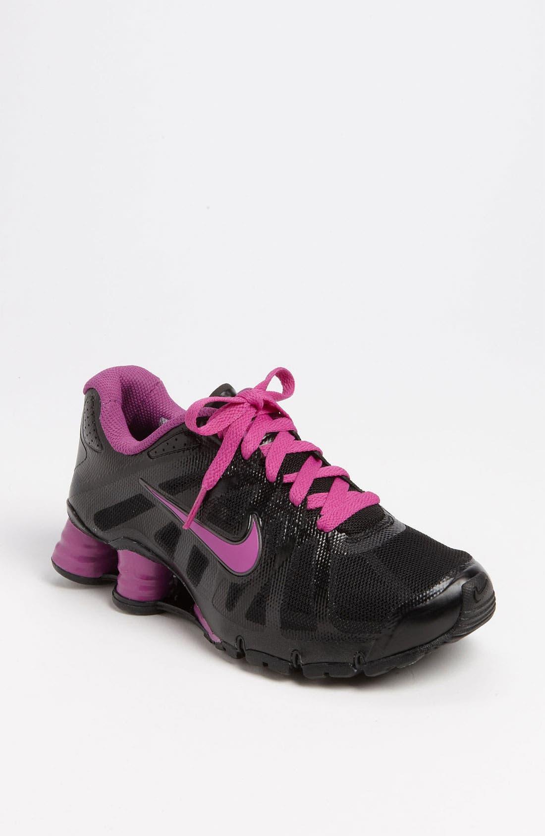 Main Image - Nike 'Shox Roadster' Running Shoe (Women) (Exclusive)