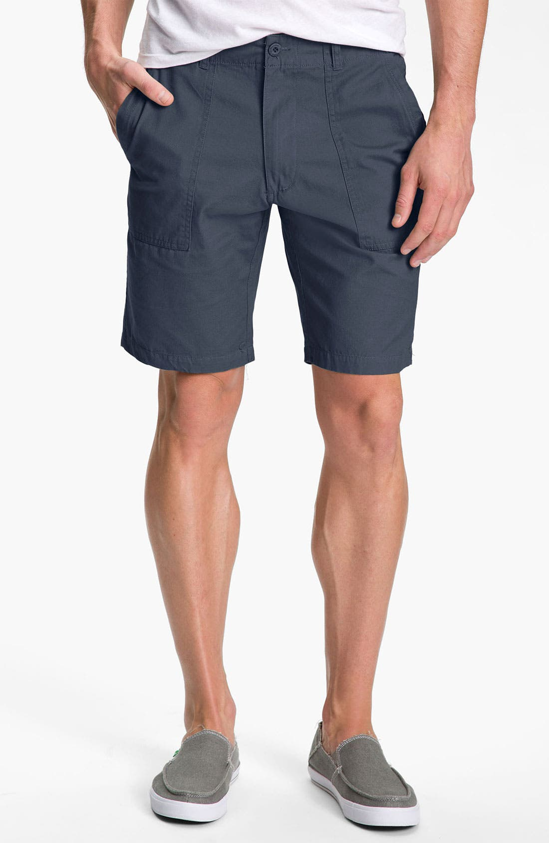 Main Image - Alpha Industries 'Ambush' Shorts