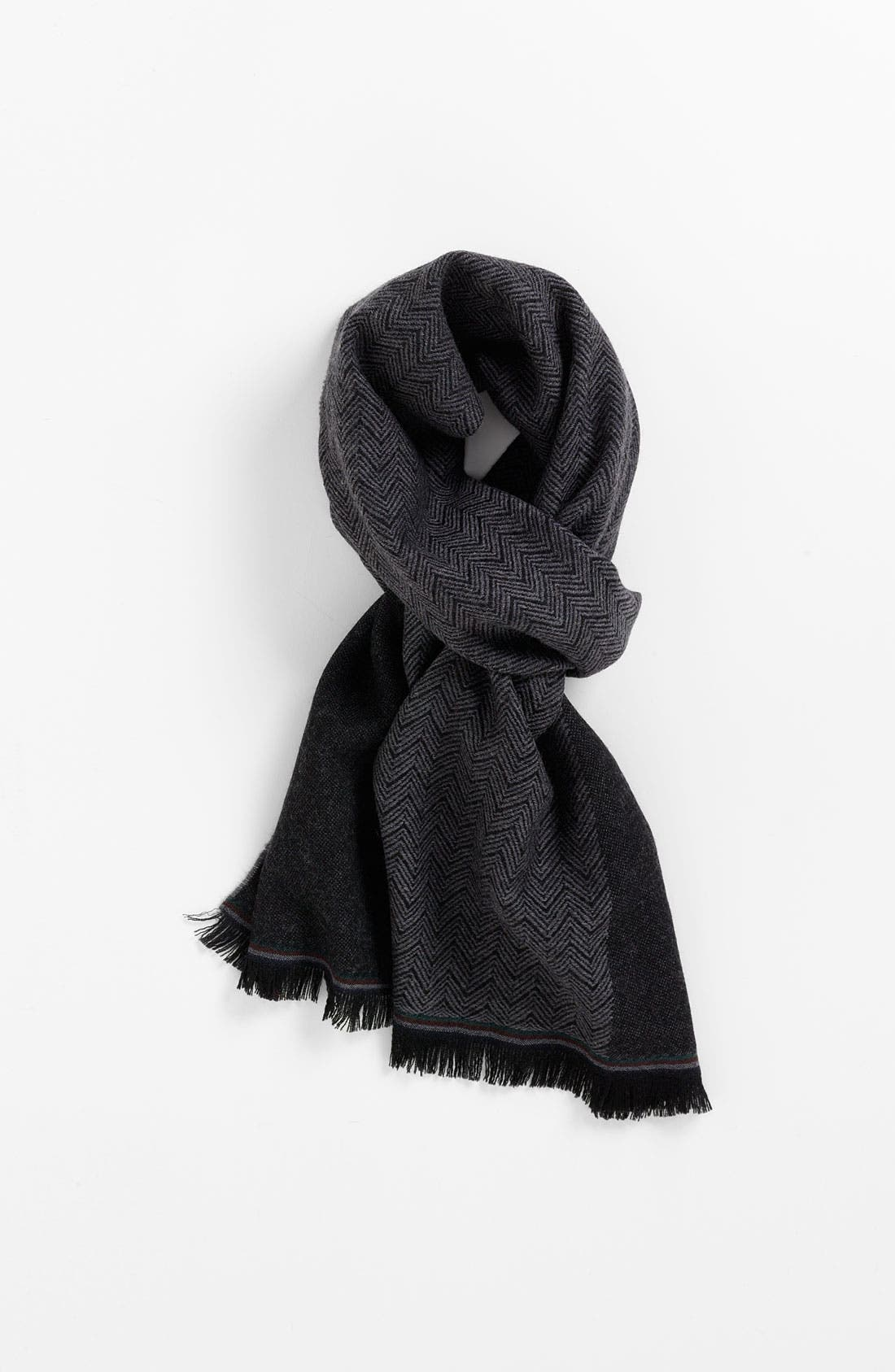 Alternate Image 1 Selected - Paul Smith Accessories City Scarf