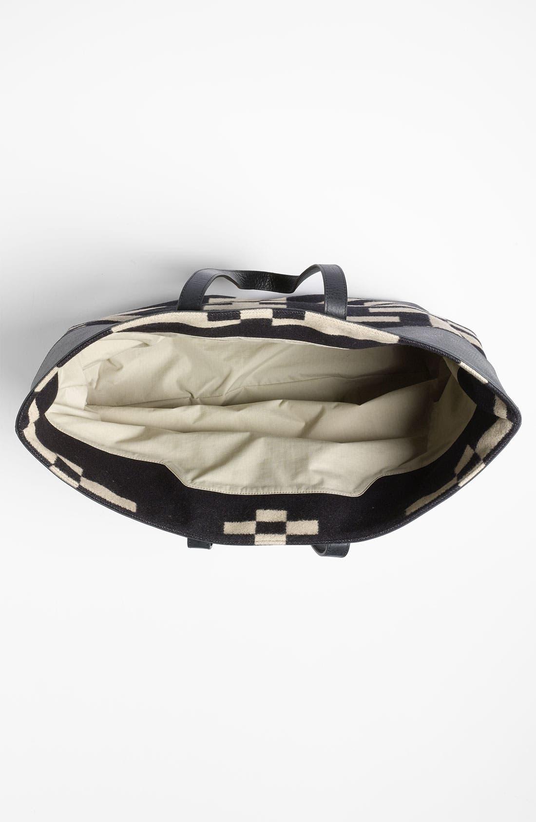 Alternate Image 3  - Pendleton Portland Collection 'Canyonville' Tote Bag