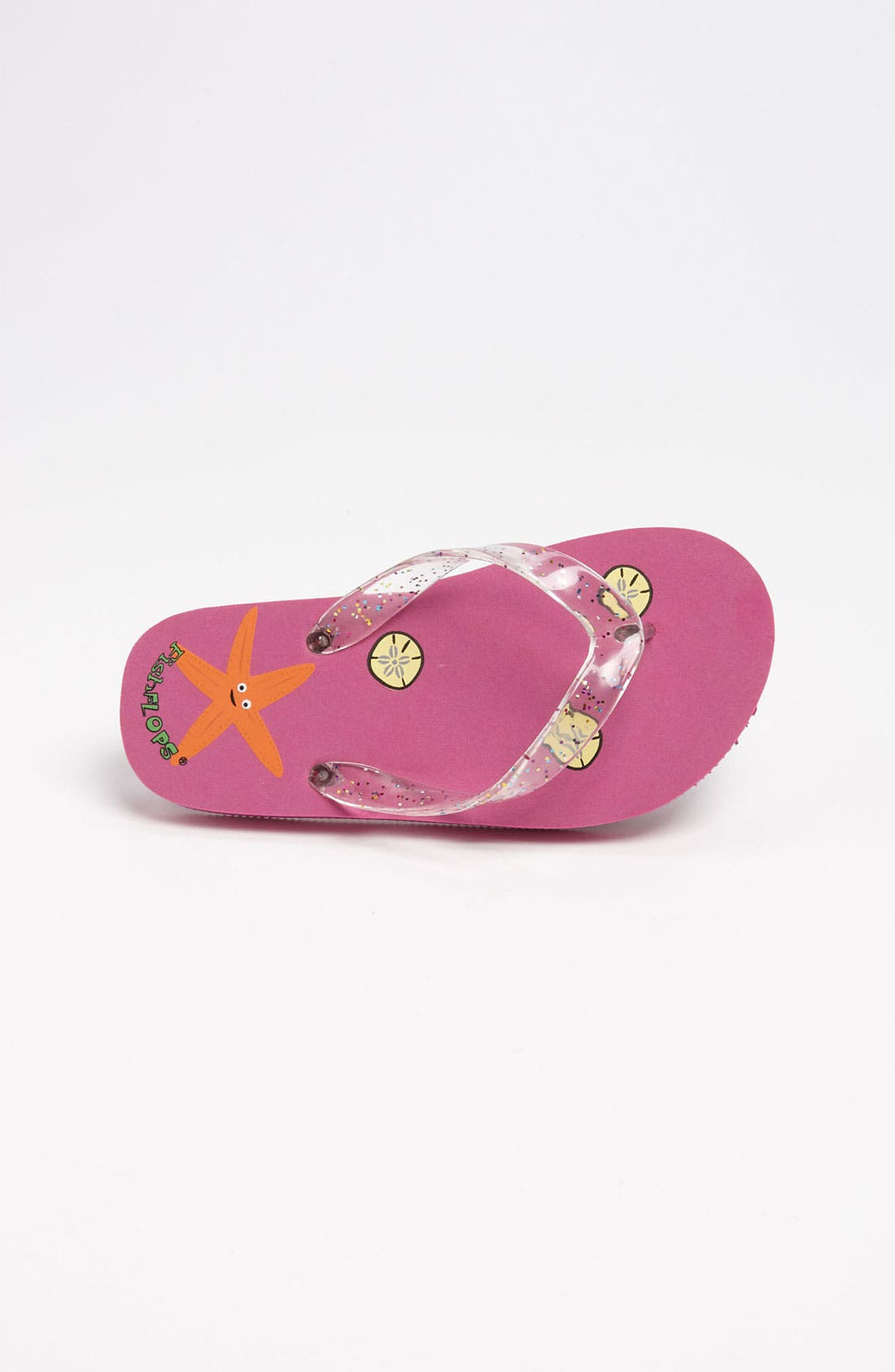 Alternate Image 3  - Fish Flops 'Starfish Lights' Flip Flops (Toddler & Little Kid)