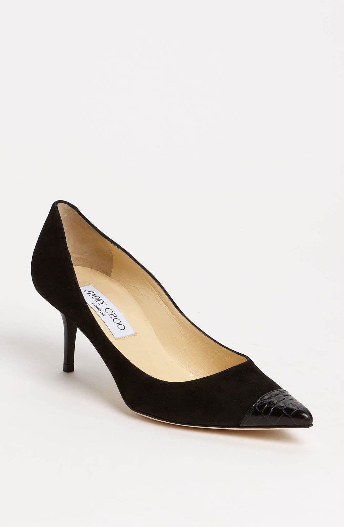 Main Image - Jimmy Choo 'Anvil' Pump