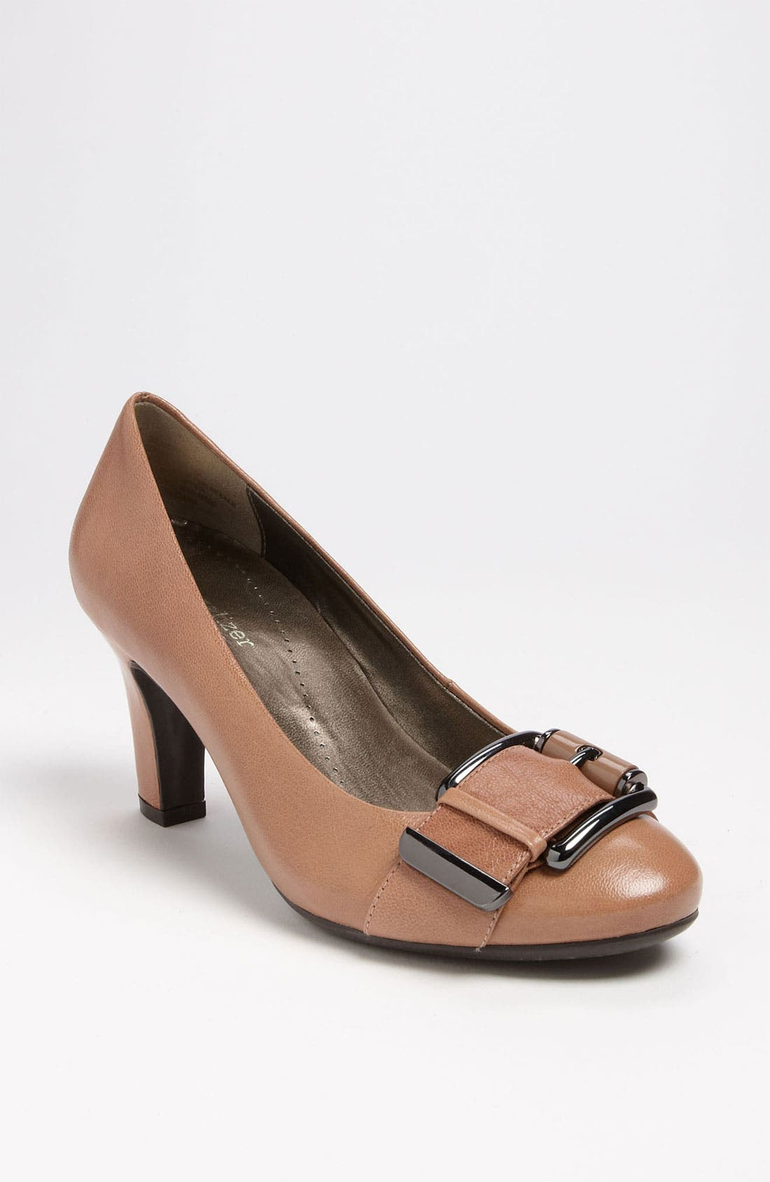 Alternate Image 1 Selected - Naturalizer 'Granite Contour' Pump
