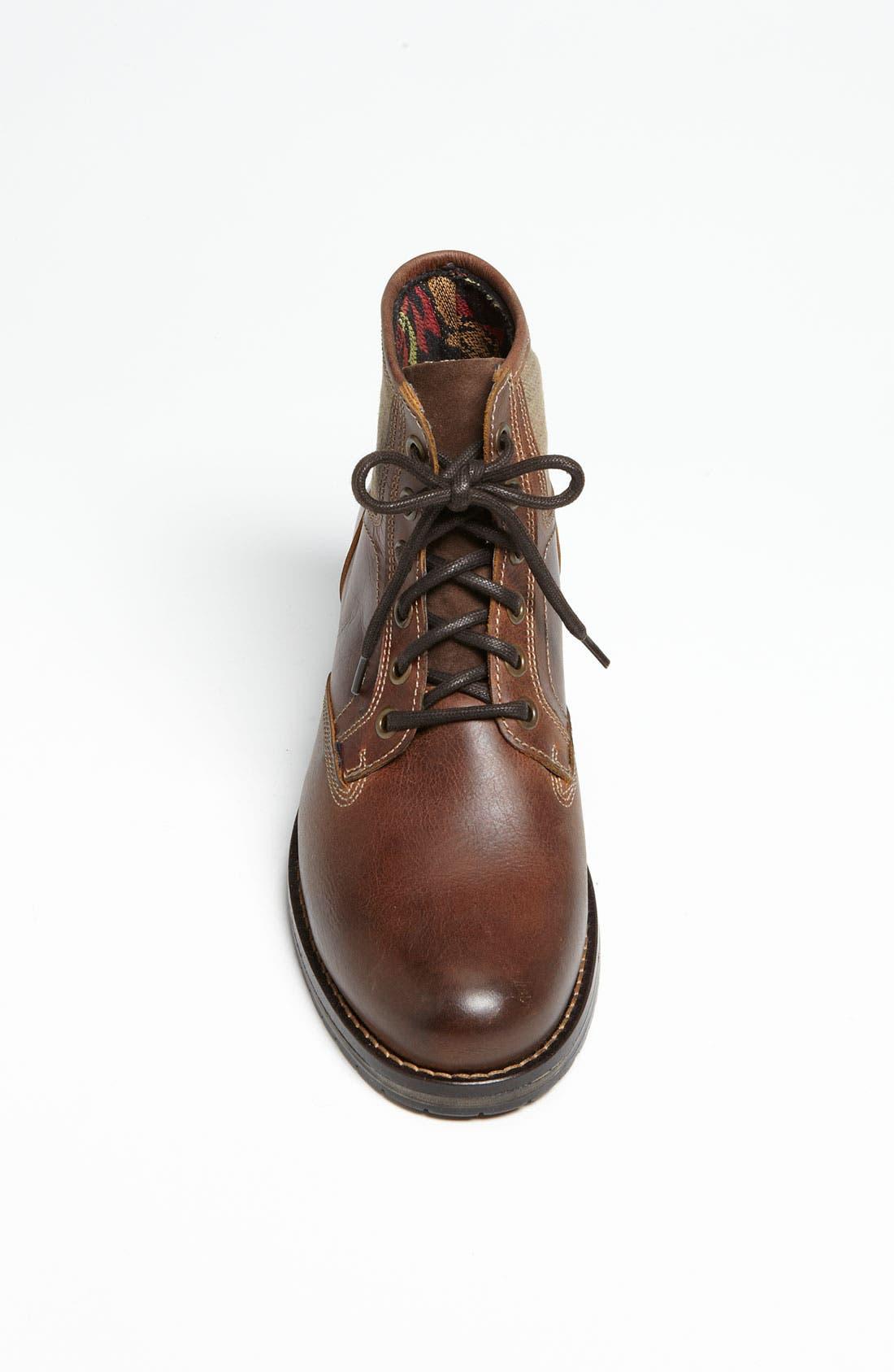 Alternate Image 3  - ALDO 'Degrass' Boot