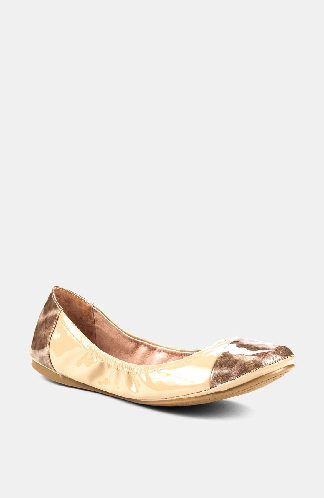 Main Image - Vince Camuto 'Ernest' Flat