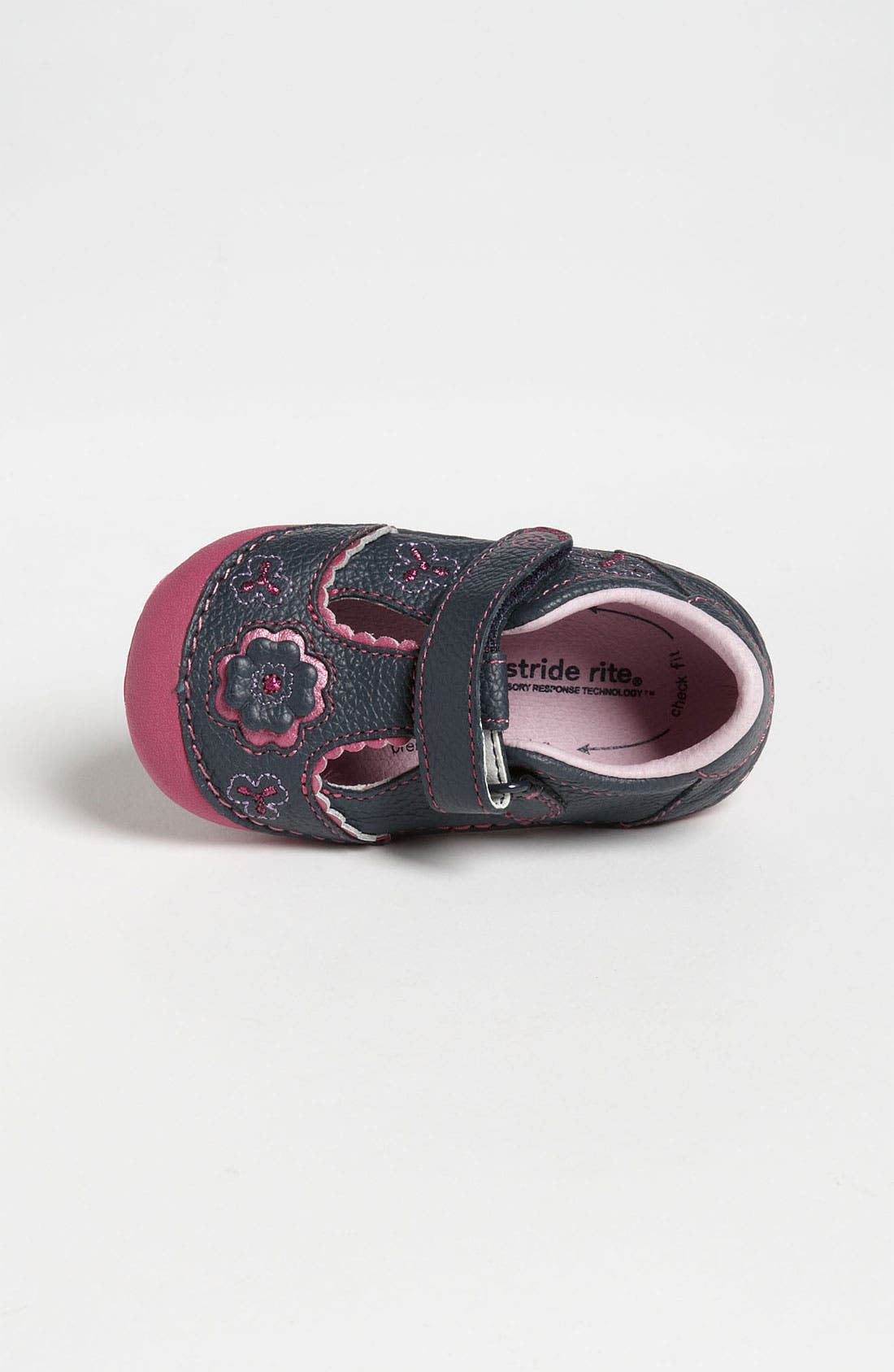 Alternate Image 3  - Stride Rite 'Mae' Sandal (Baby & Walker)