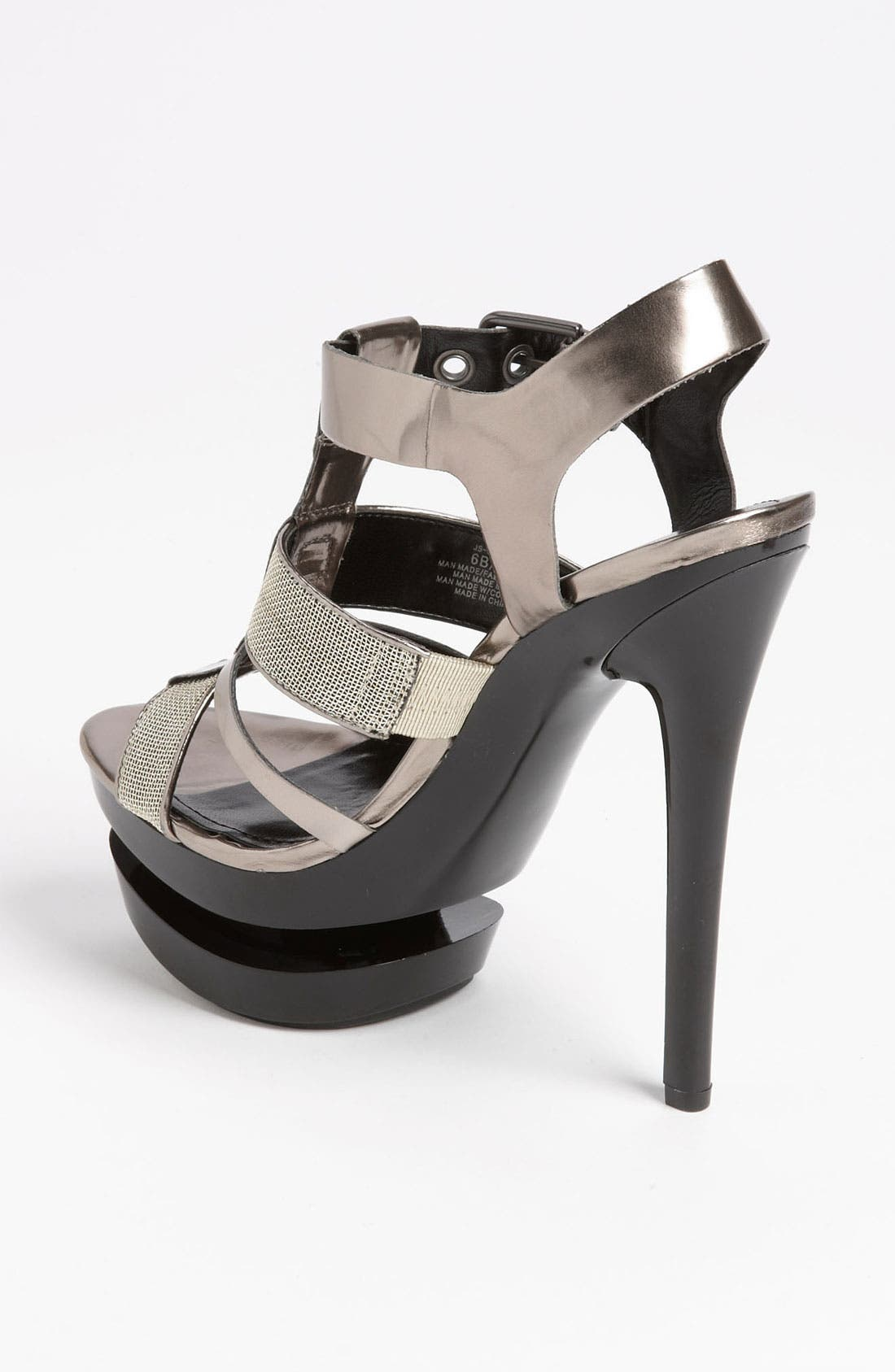 Alternate Image 2  - Jessica Simpson 'Cathi' Sandal