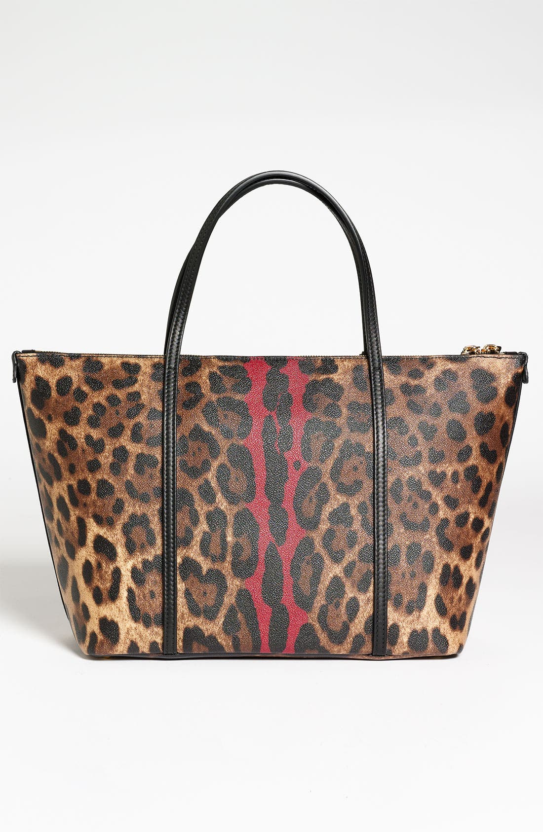 Alternate Image 4  - Dolce&Gabbana 'Miss Escape' Shopper