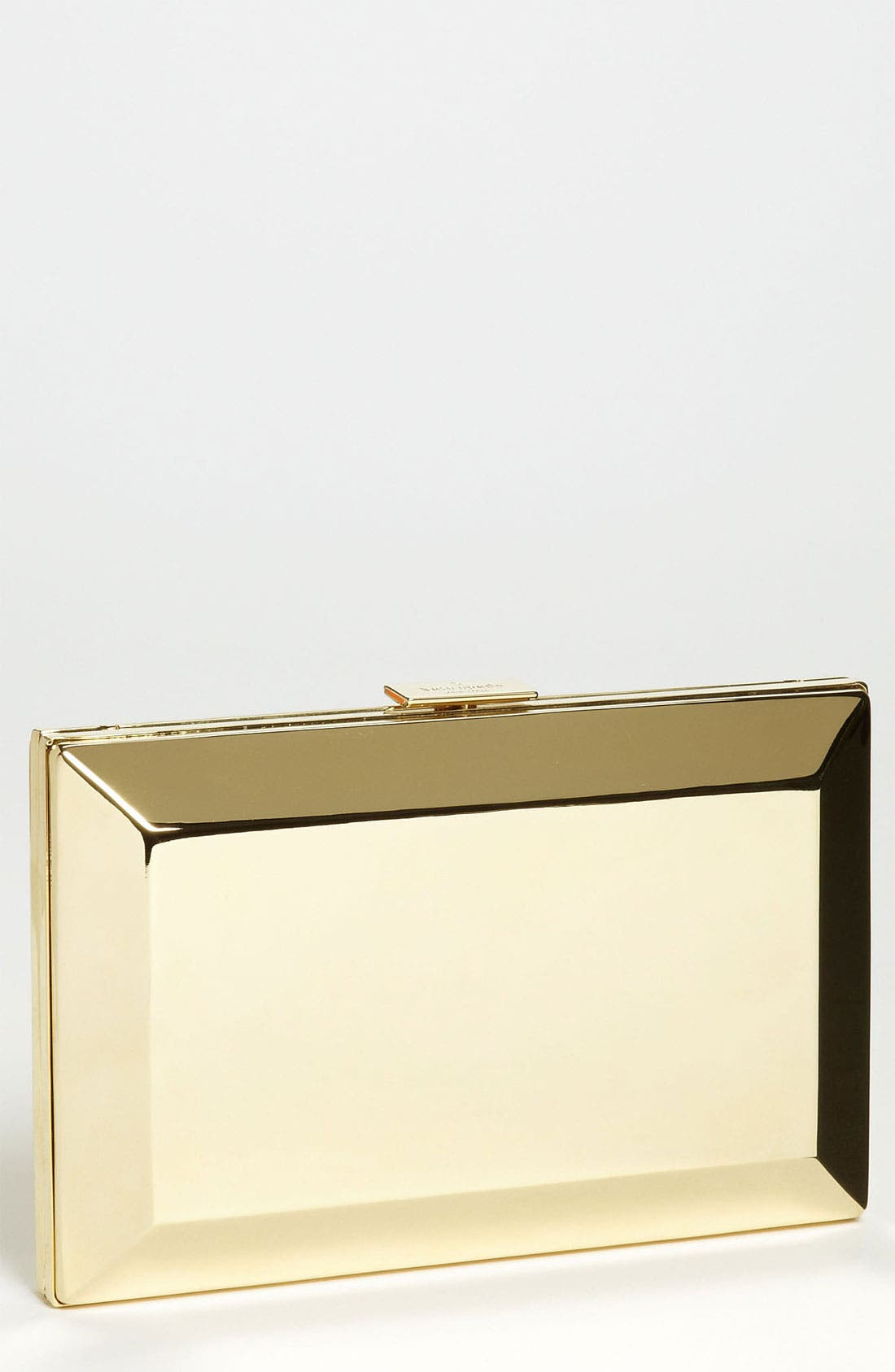 Alternate Image 1 Selected - kate spade new york 'evening belle - cayla' minaudiere
