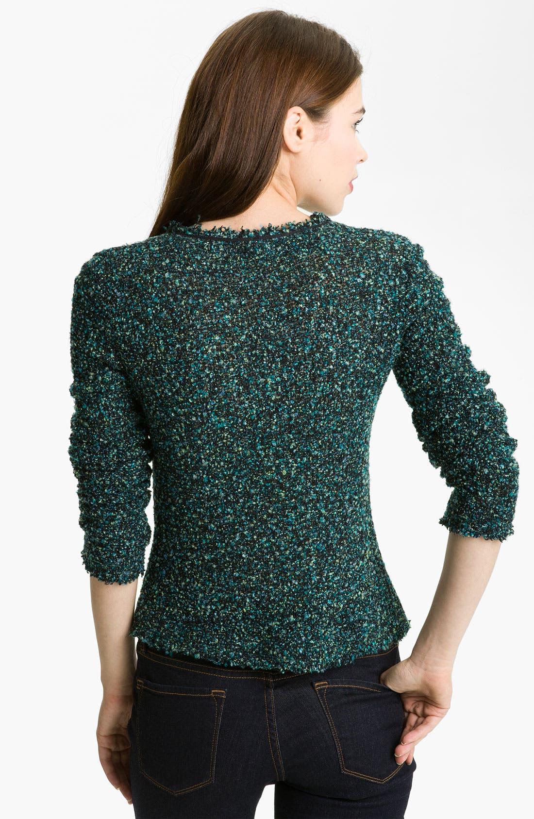 Alternate Image 2  - Bailey 44 'Divorce Italian' Tweed Jacket