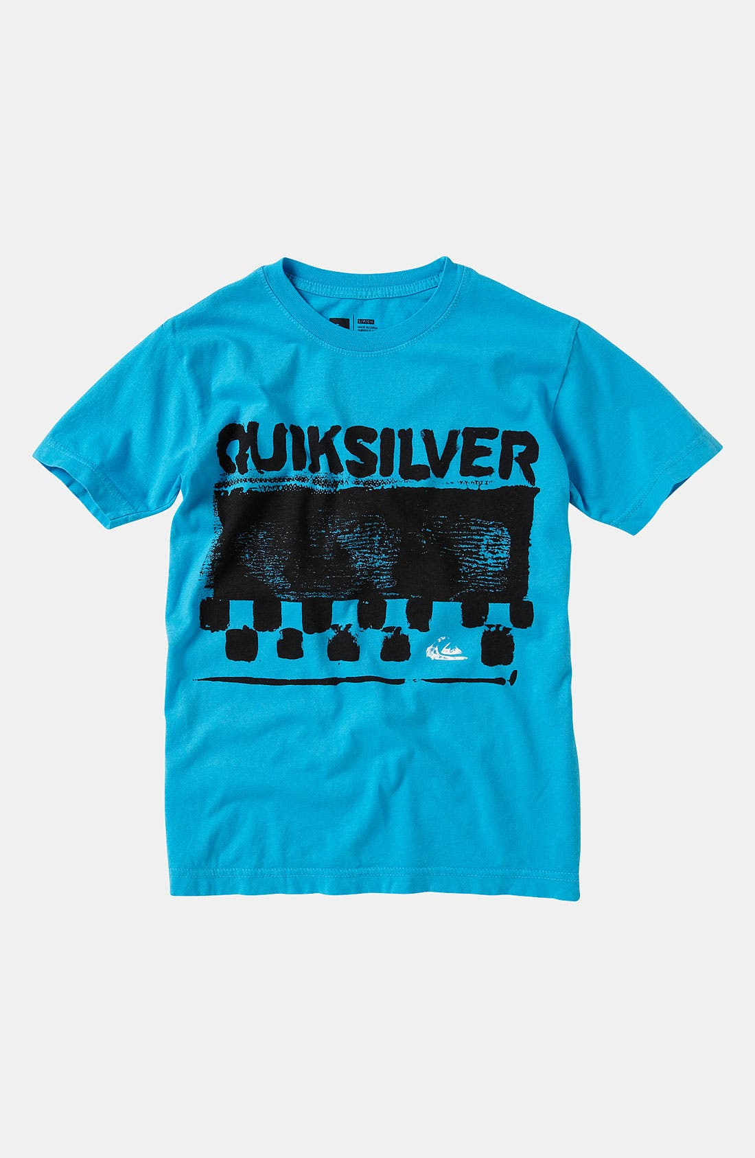 Alternate Image 1 Selected - Quiksilver 'Spin Doctor' T-Shirt (Big Boys)