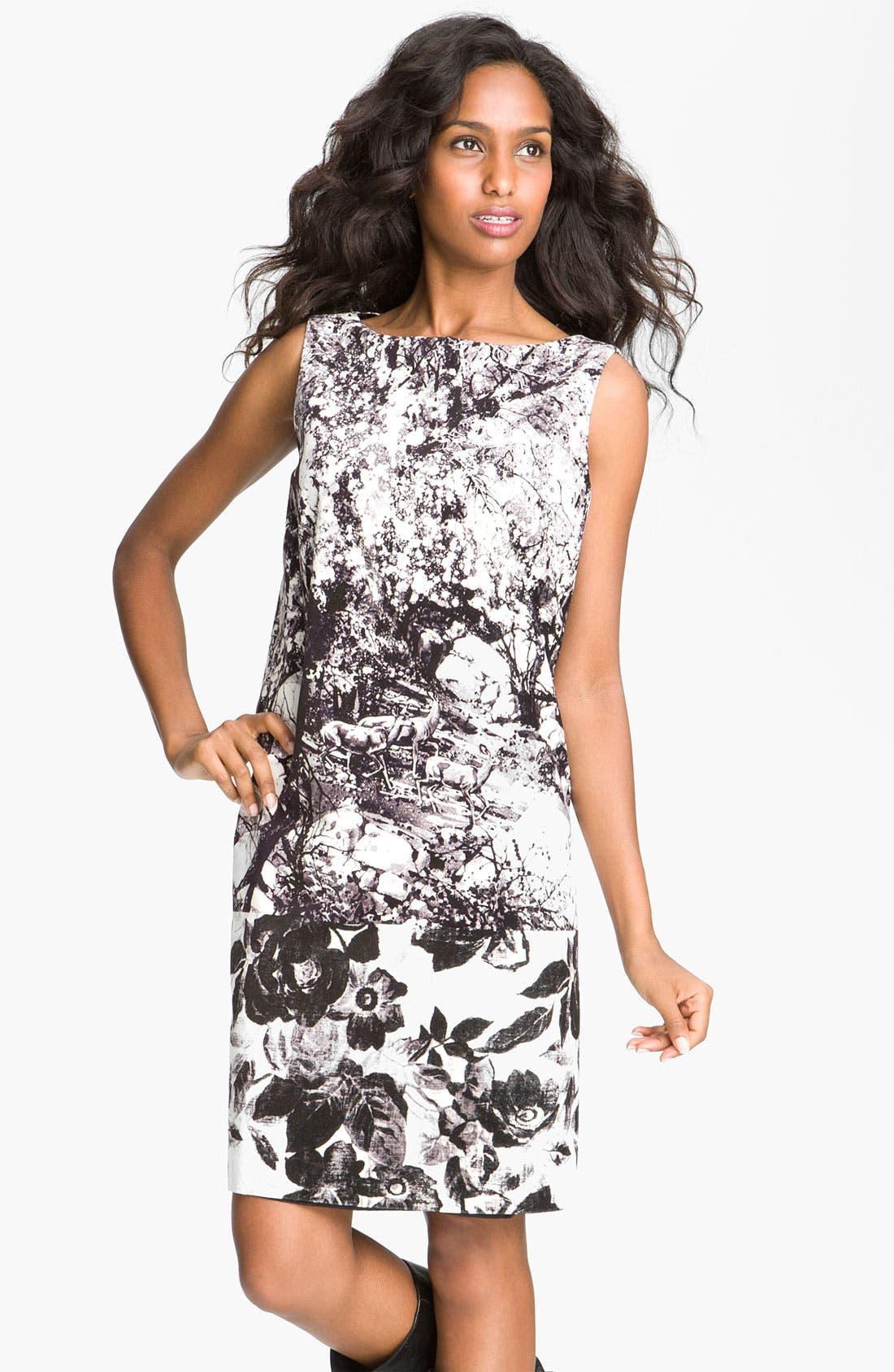 Alternate Image 1 Selected - Weekend Max Mara 'Recente' Dress