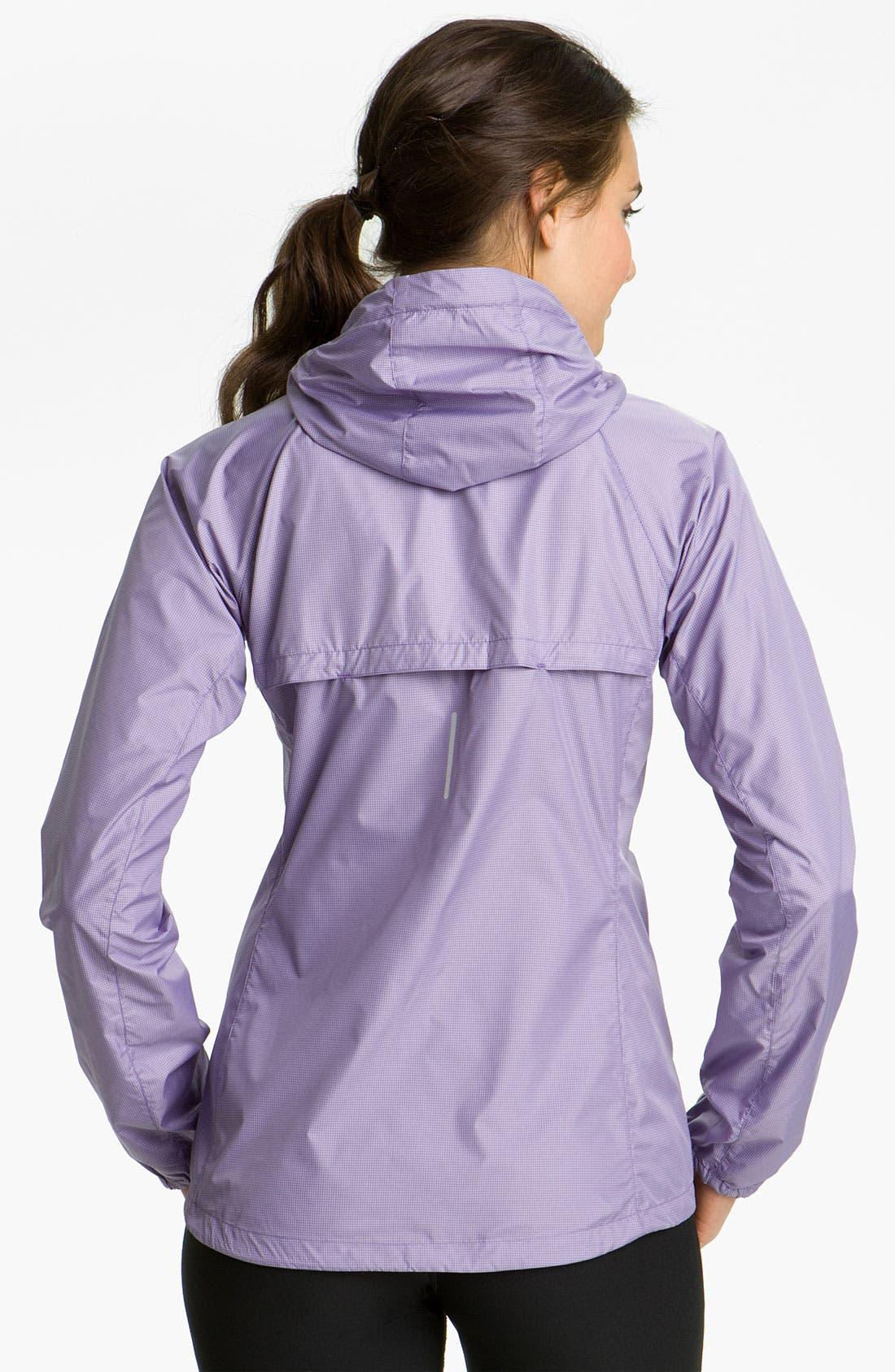 Alternate Image 2  - Nike 'Vapor Lite' Hooded Jacket