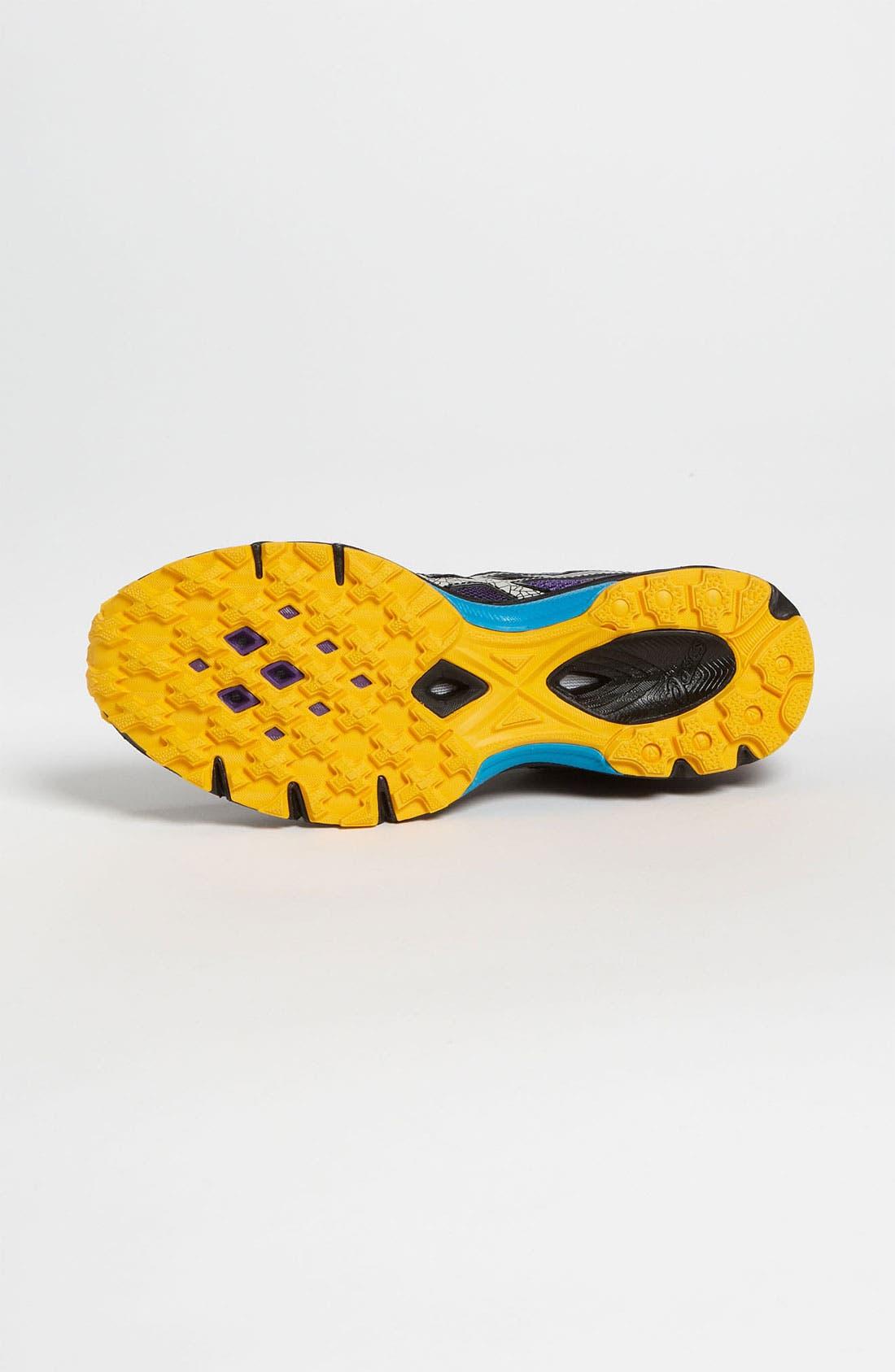 Alternate Image 4  - ASICS® 'GEL-Fuji Racer' Running Shoe (Women)