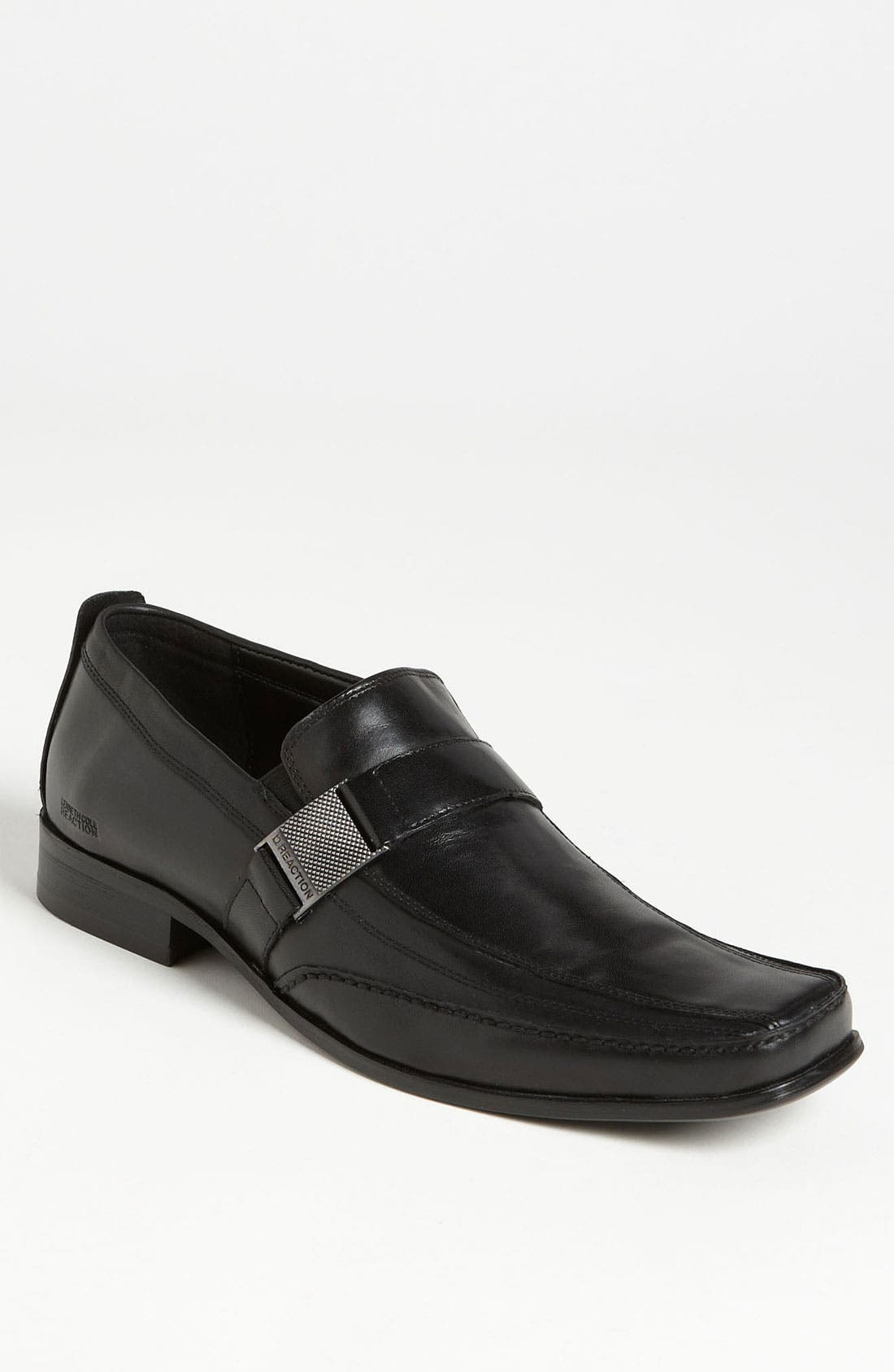 Alternate Image 1 Selected - Kenneth Cole Reaction 'Money Down' Loafer (Online Only)