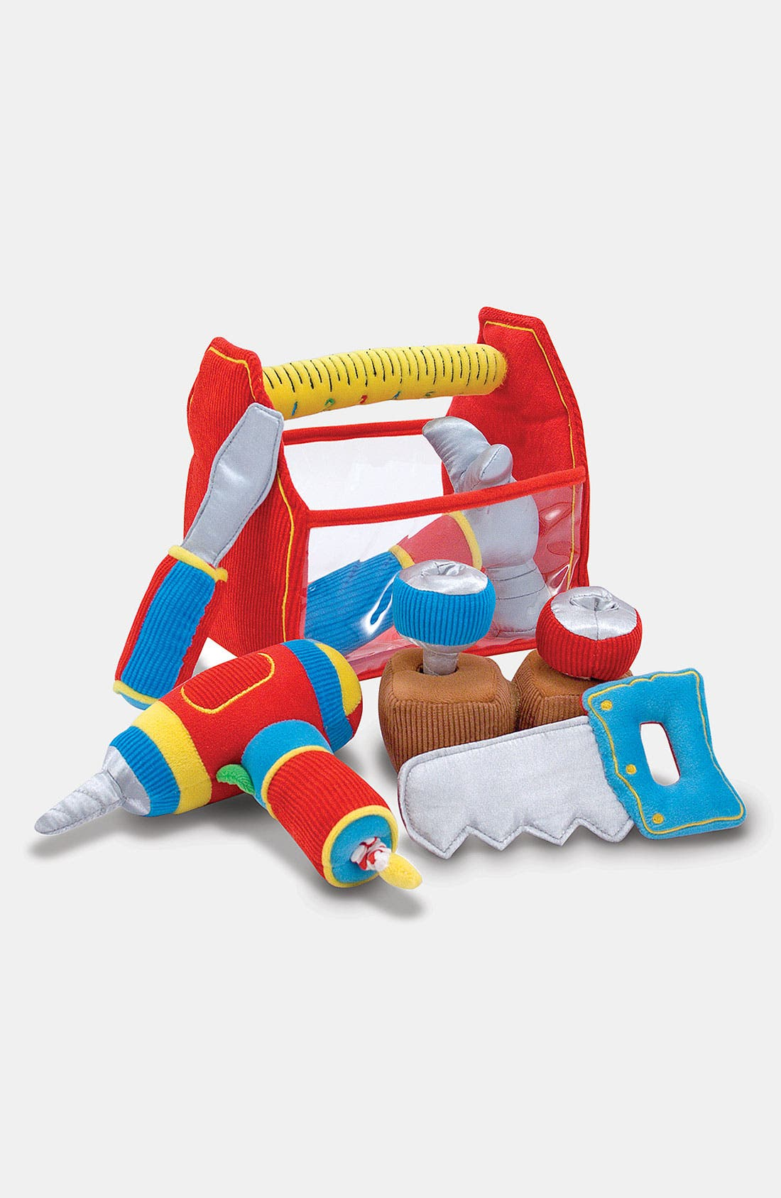 Alternate Image 1 Selected - TOOLBOX FILL AND SPILL