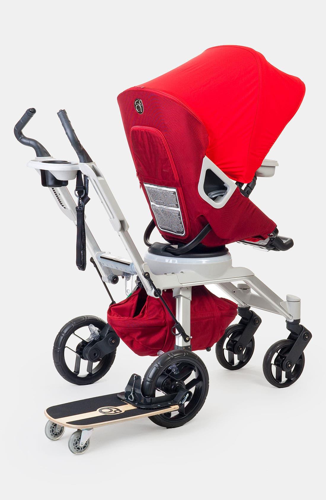 Alternate Image 5  - orbit baby® 'Sidekick™' Convertible Skateboard Position Stroller Board