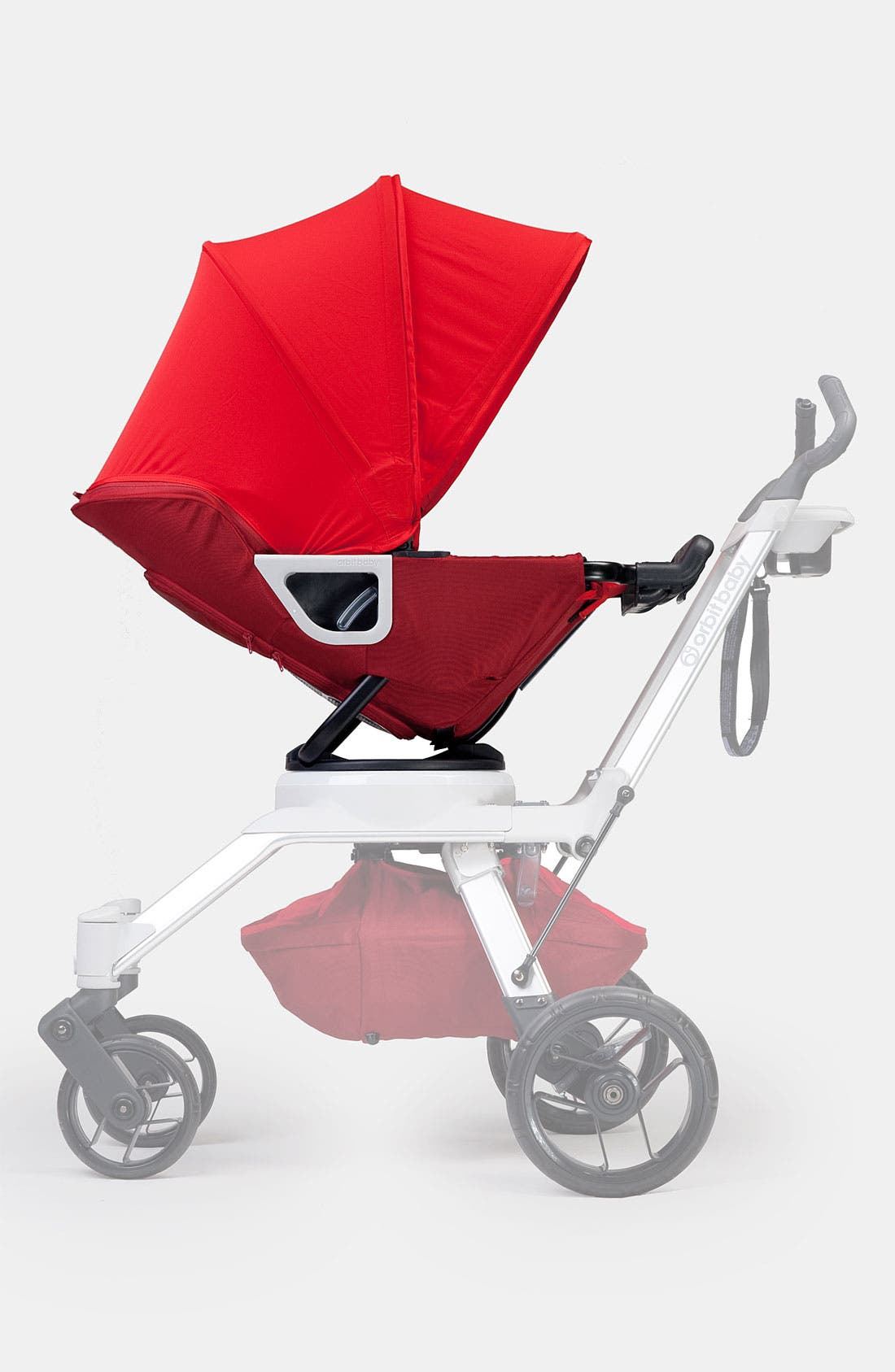 Alternate Image 2  - orbit baby® 'G2' Reclining 3DRotation™ Stroller Seat