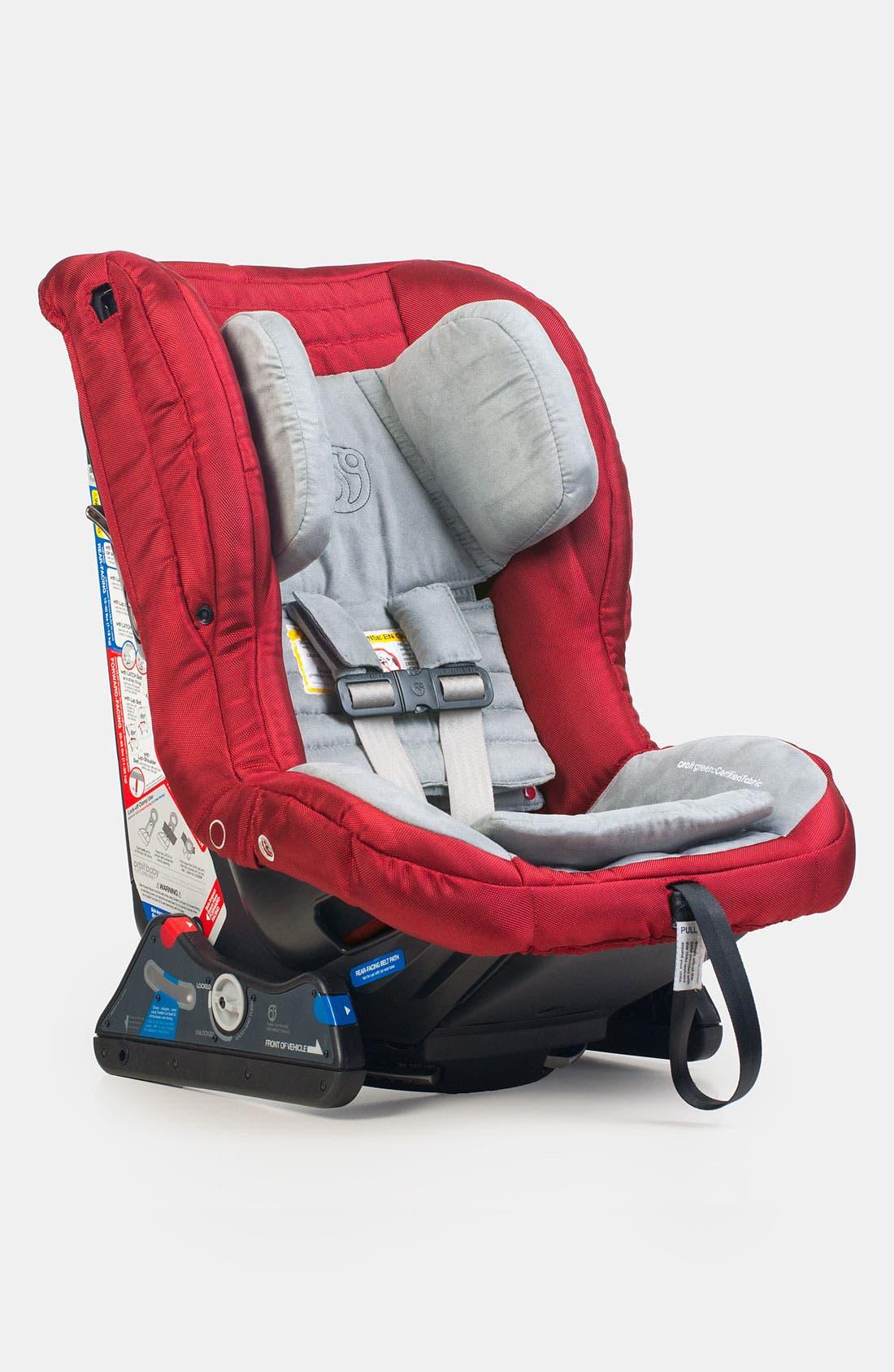 Alternate Image 1 Selected - orbit baby® 'G2' Toddler Car Seat