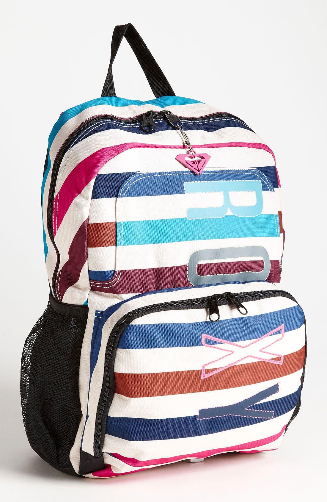 Alternate Image 1 Selected - Backpack (Girls)