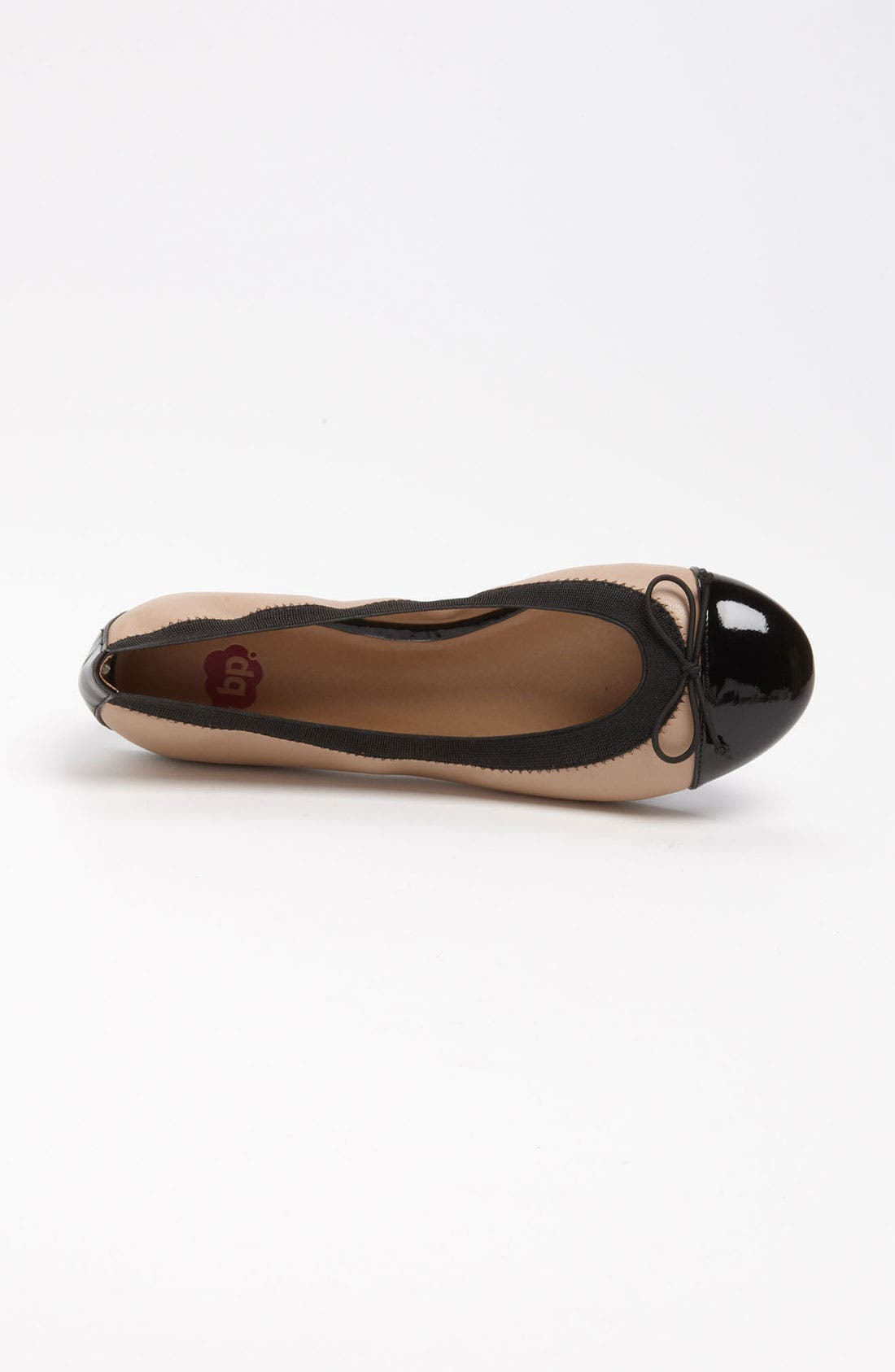 Alternate Image 3  - BP. 'Mindy' Ballet Flat