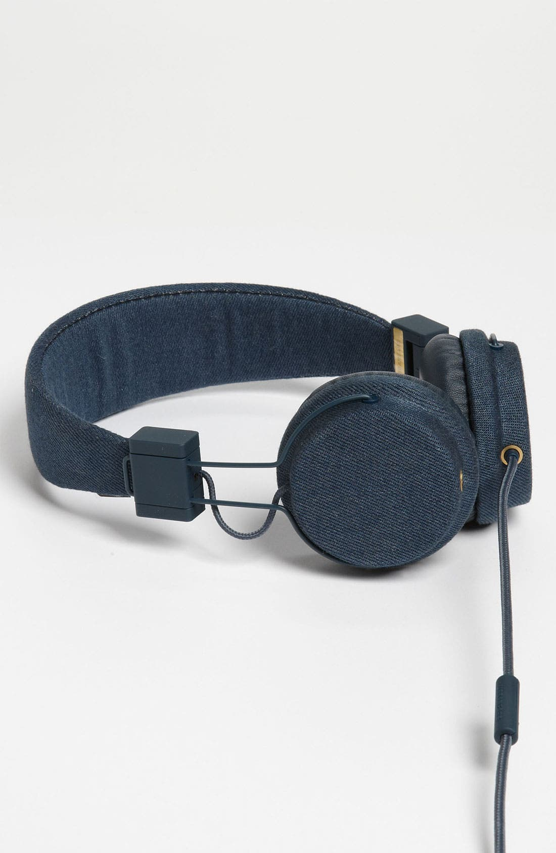 Alternate Image 4  - Urbanears 'Plattan' Denim Edition Headphones