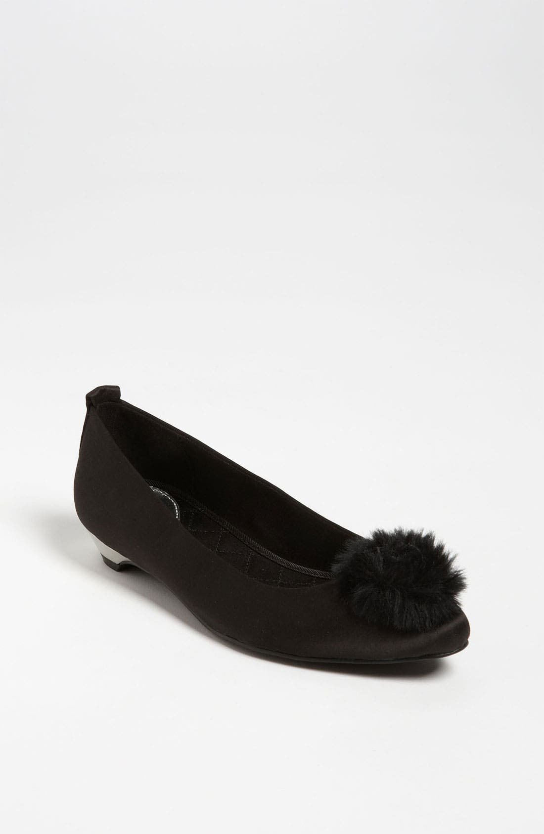 Main Image - Stuart Weitzman Slip-On (Little Kid & Big Kid)