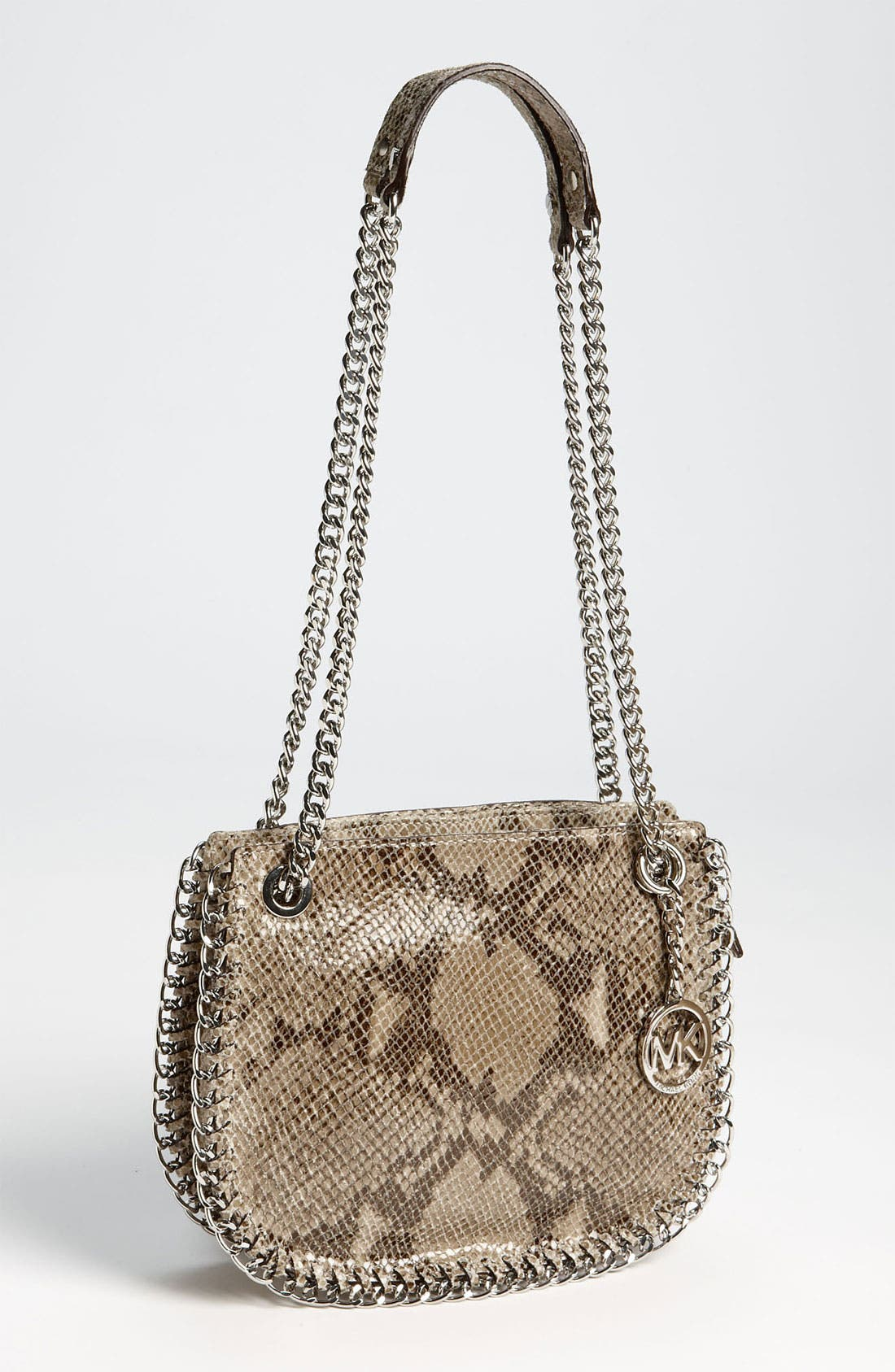 Alternate Image 1 Selected - MICHAEL Michael Kors 'Chelsea - Small' Shoulder Bag