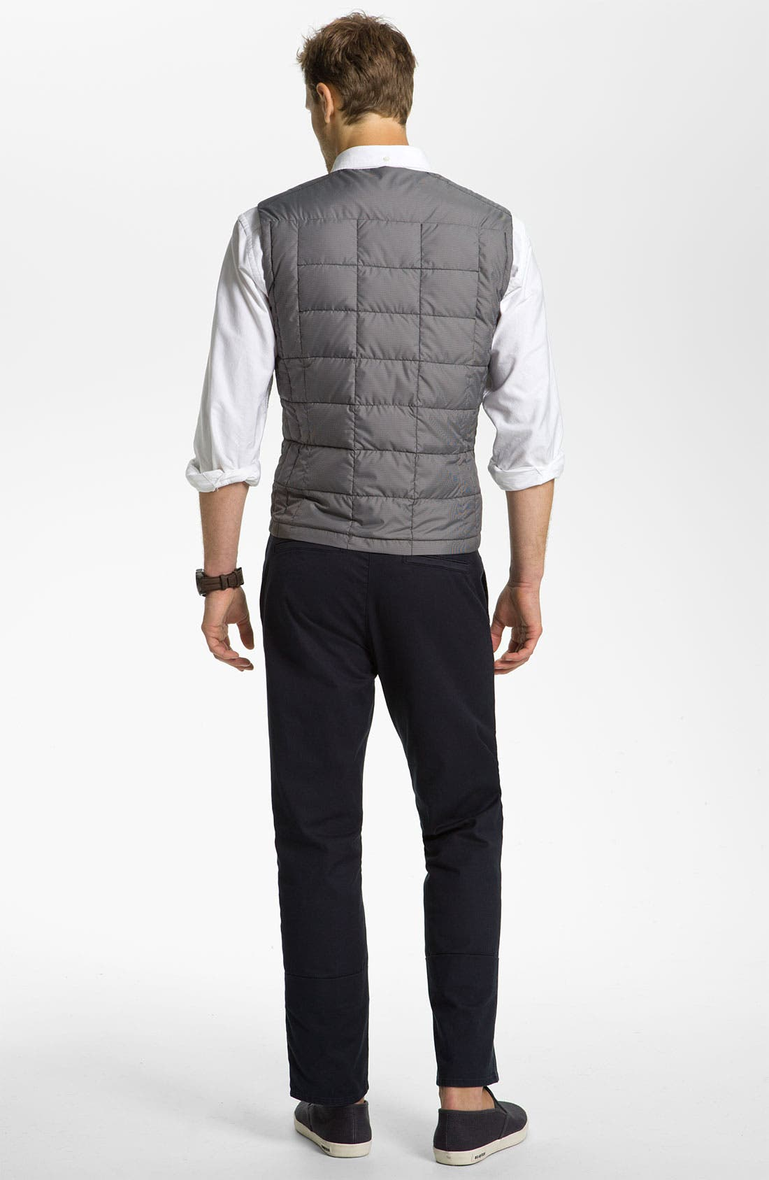 Alternate Image 4  - Nau 'BYOB' Down Vest