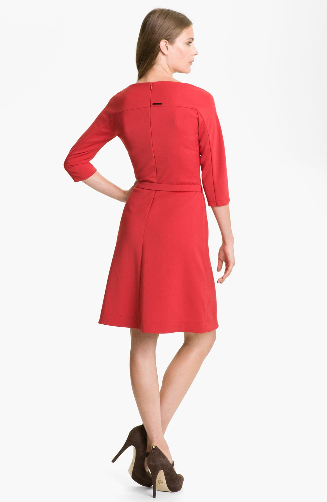 Alternate Image 2  - BOSS HUGO BOSS 'Hillary' Dress