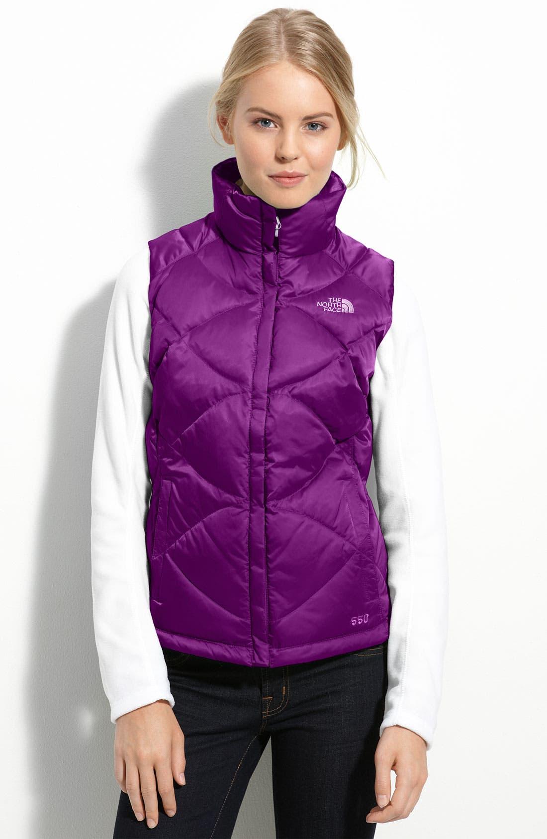 Main Image - The North Face 'Aconcagua' Down Vest
