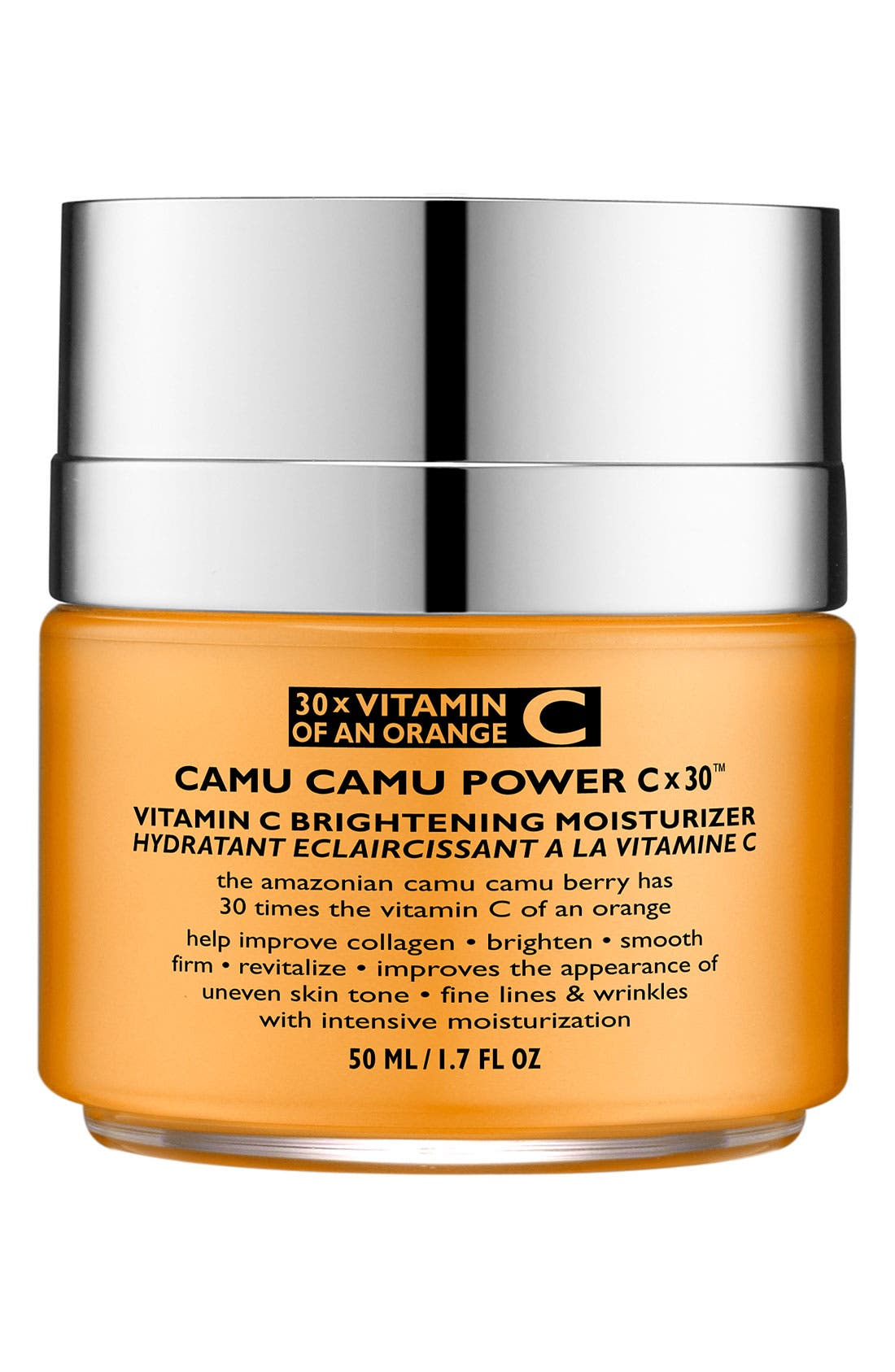 Peter Thomas Roth Camu Camu Power Cx30™ Vitamin C Brightening Moisturizer