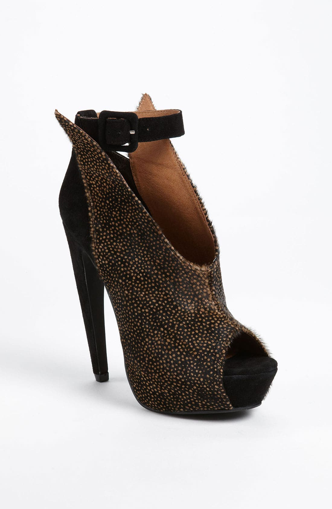 Alternate Image 1 Selected - Jeffrey Campbell 'Drucilla' Pump