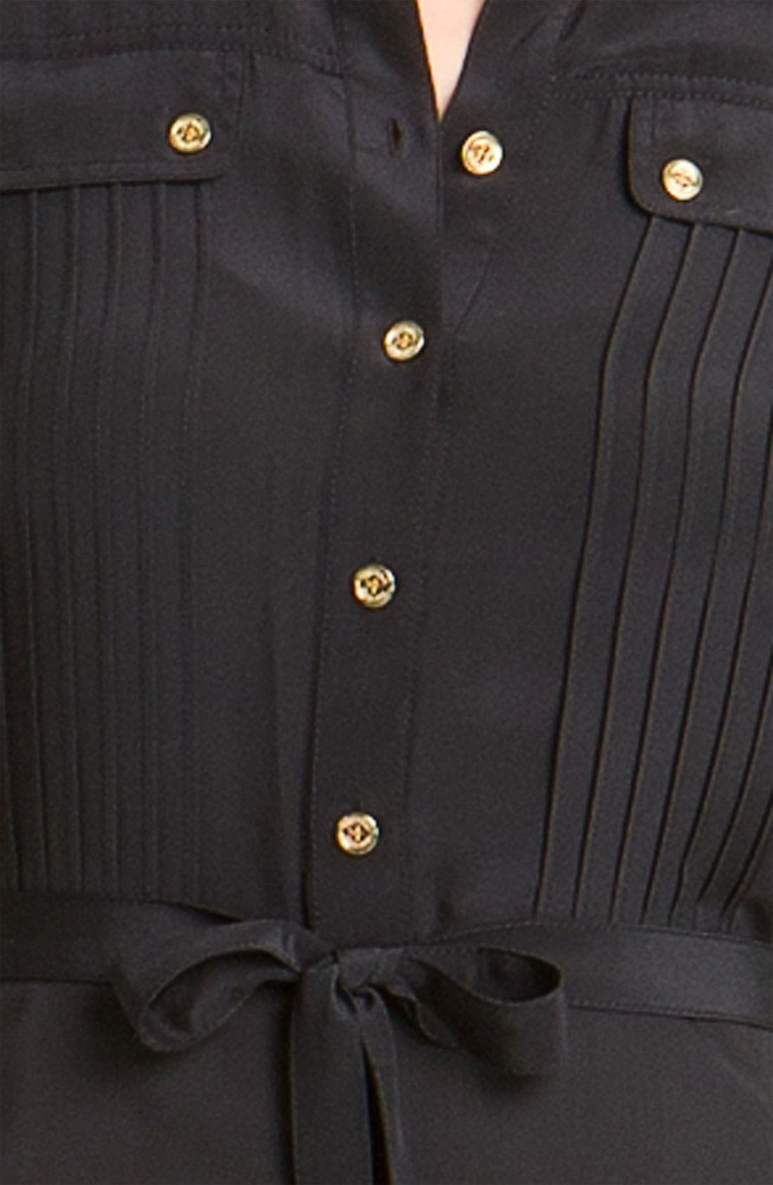 Alternate Image 3  - Tory Burch 'Emmanuelle' Shirtdress