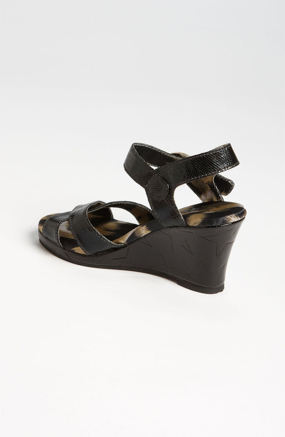 Alternate Image 2  - Juicy Couture 'Anabel' Wedge (Toddler, Little Kid & Big Kid)