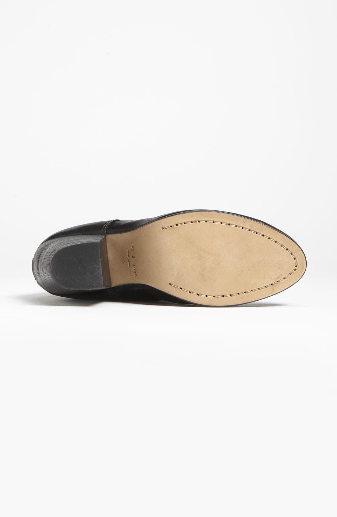 Alternate Image 4  - rag & bone 'Deacon' Boot