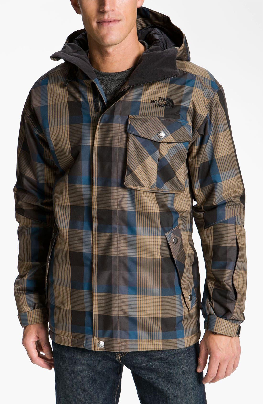 Main Image - The North Face 'Ballard' Jacket